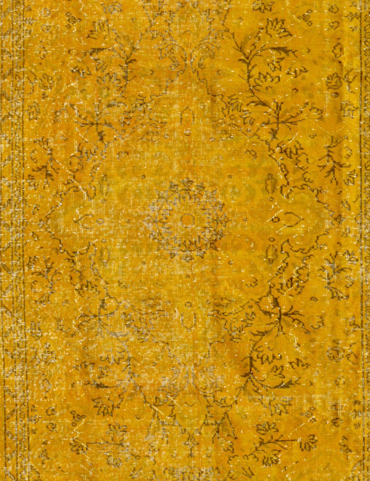 Tappeto Vintage  arancio <br/>295 x 178 cm
