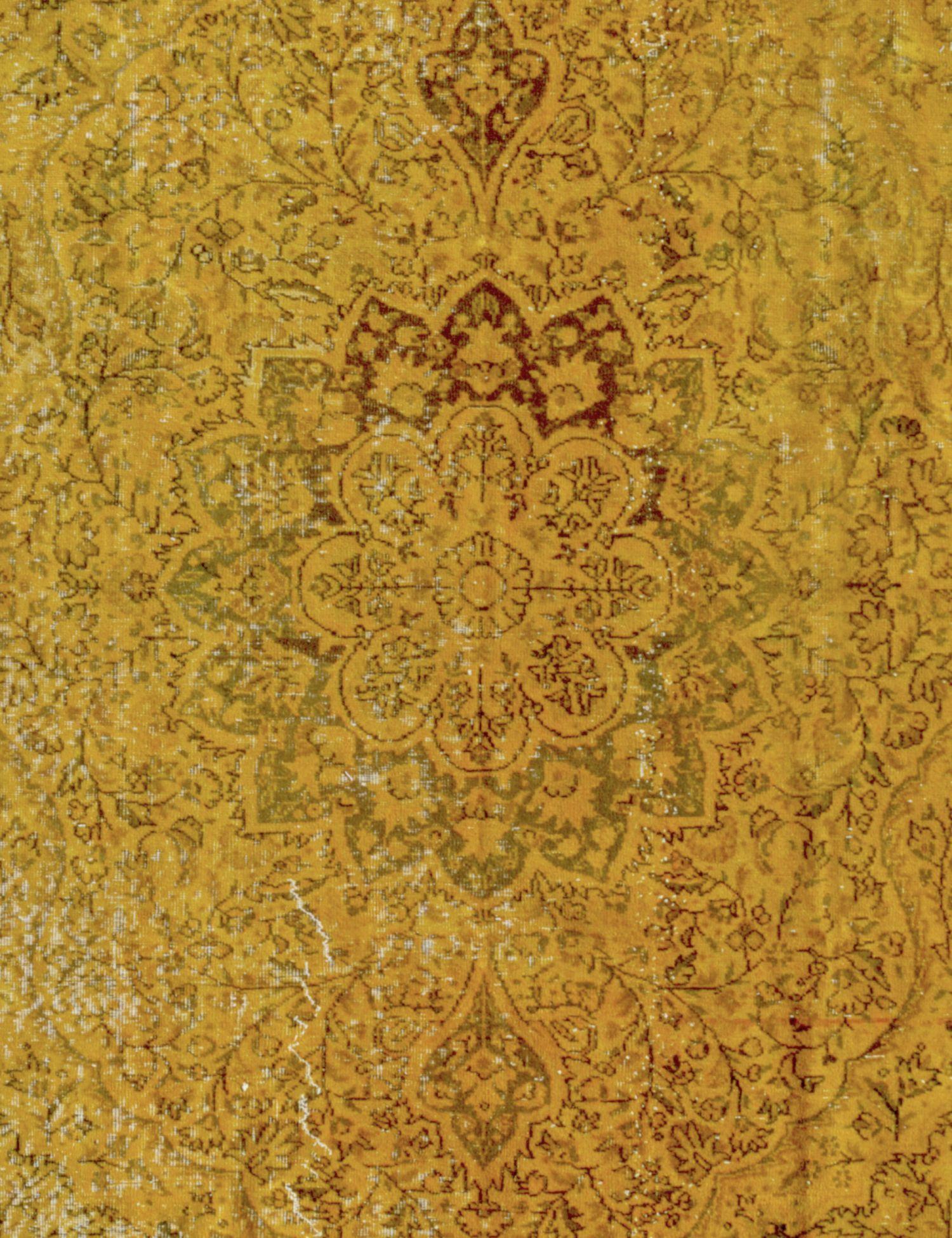 Tappeto Vintage  arancio <br/>283 x 193 cm