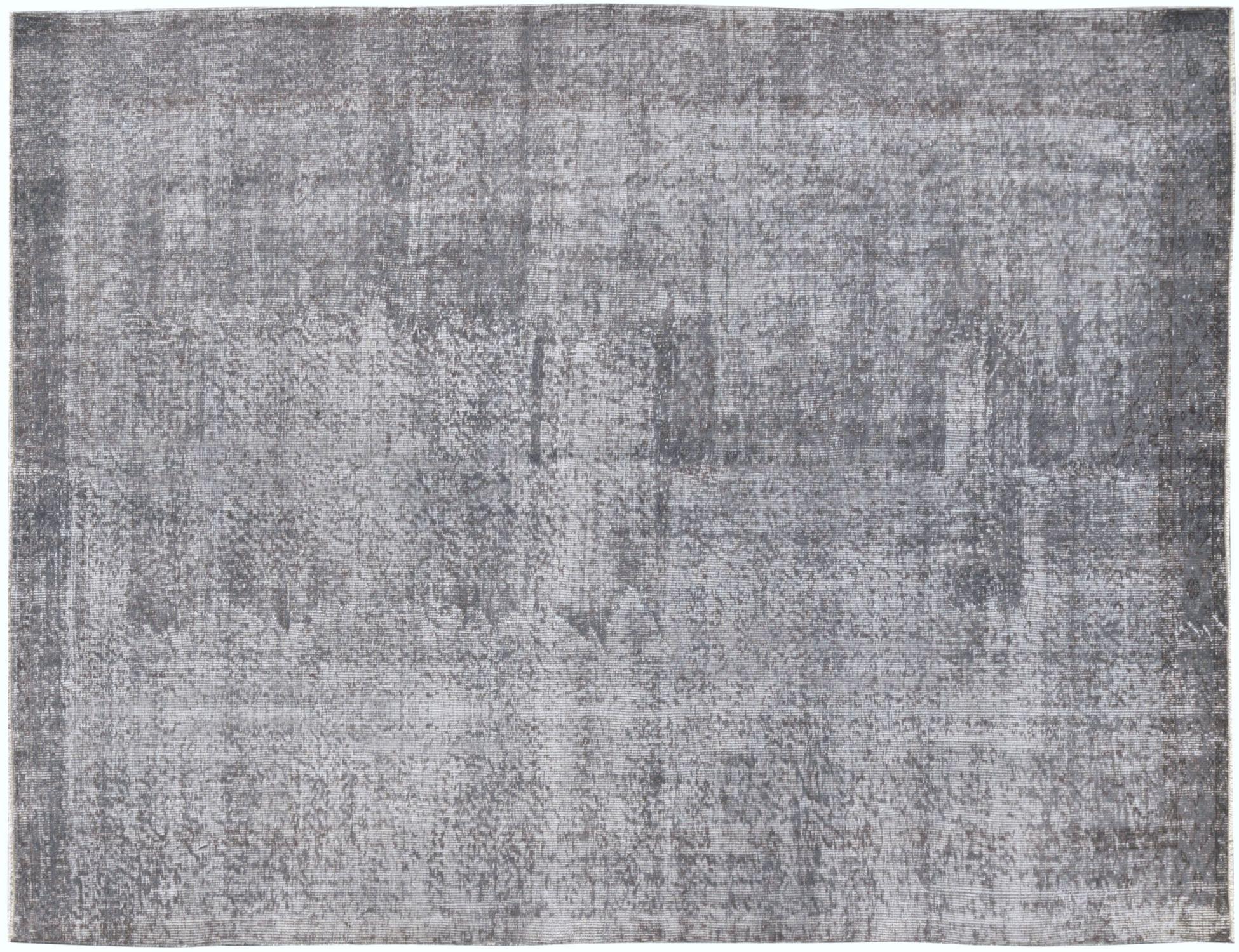 Vintage Teppich  grau <br/>287 x 177 cm