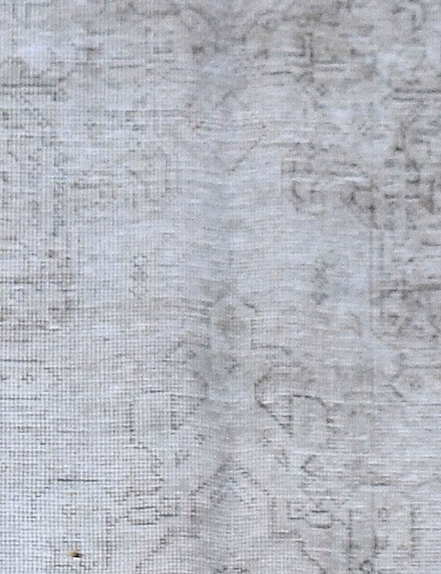 Tappeto Vintage  grigio <br/>282 x 199 cm