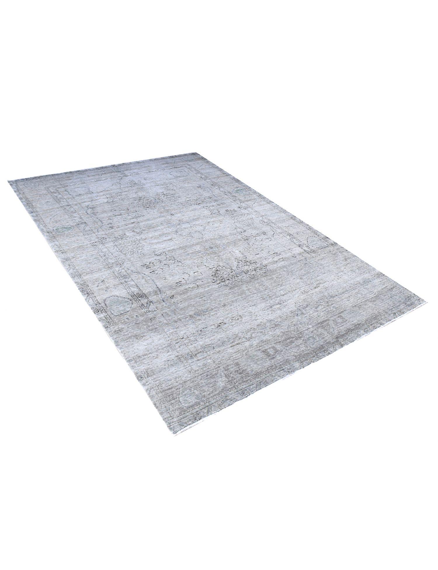 Tappeto Vintage  grigio <br/>286 x 200 cm