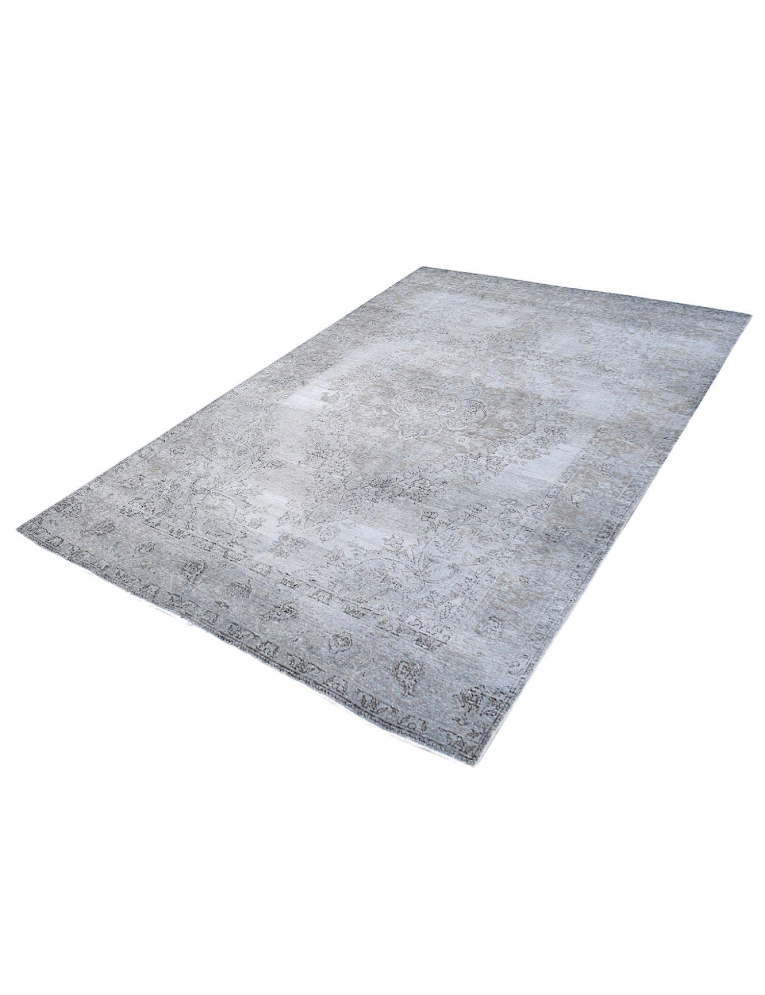 Tappeto Vintage  grigio <br/>282 x 198 cm