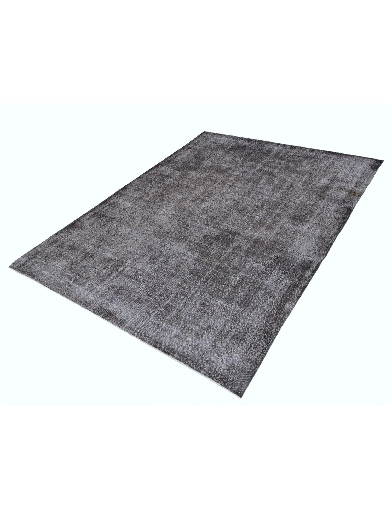 Tappeto Vintage  grigio <br/>310 x 209 cm