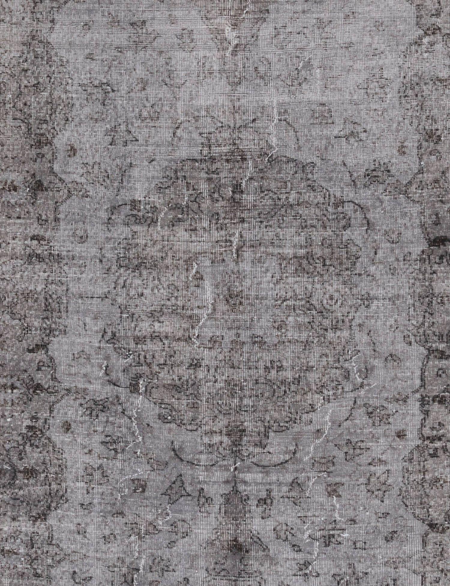 Tappeto Vintage  grigio <br/>299 x 178 cm