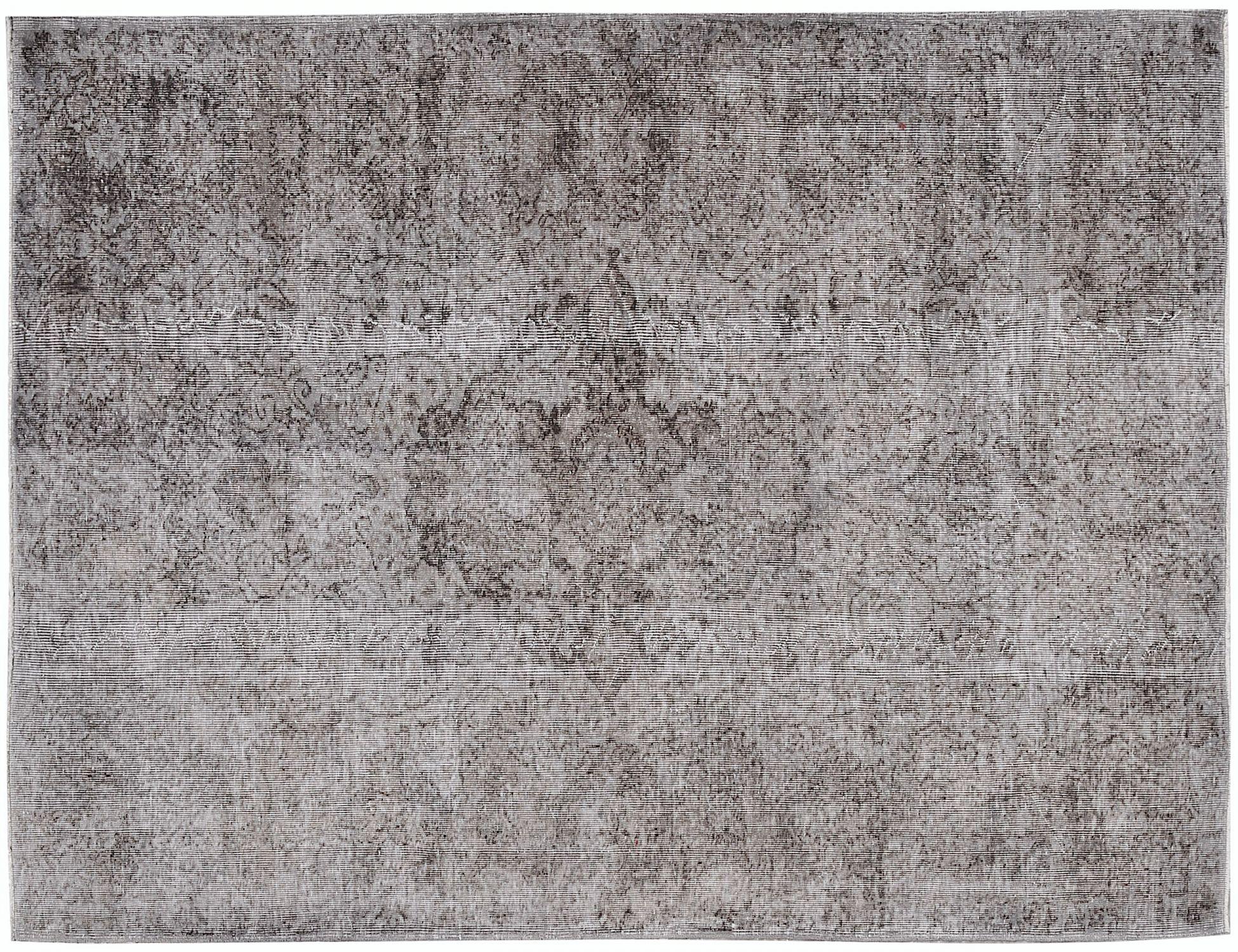 Tappeto Vintage  grigio <br/>269 x 182 cm