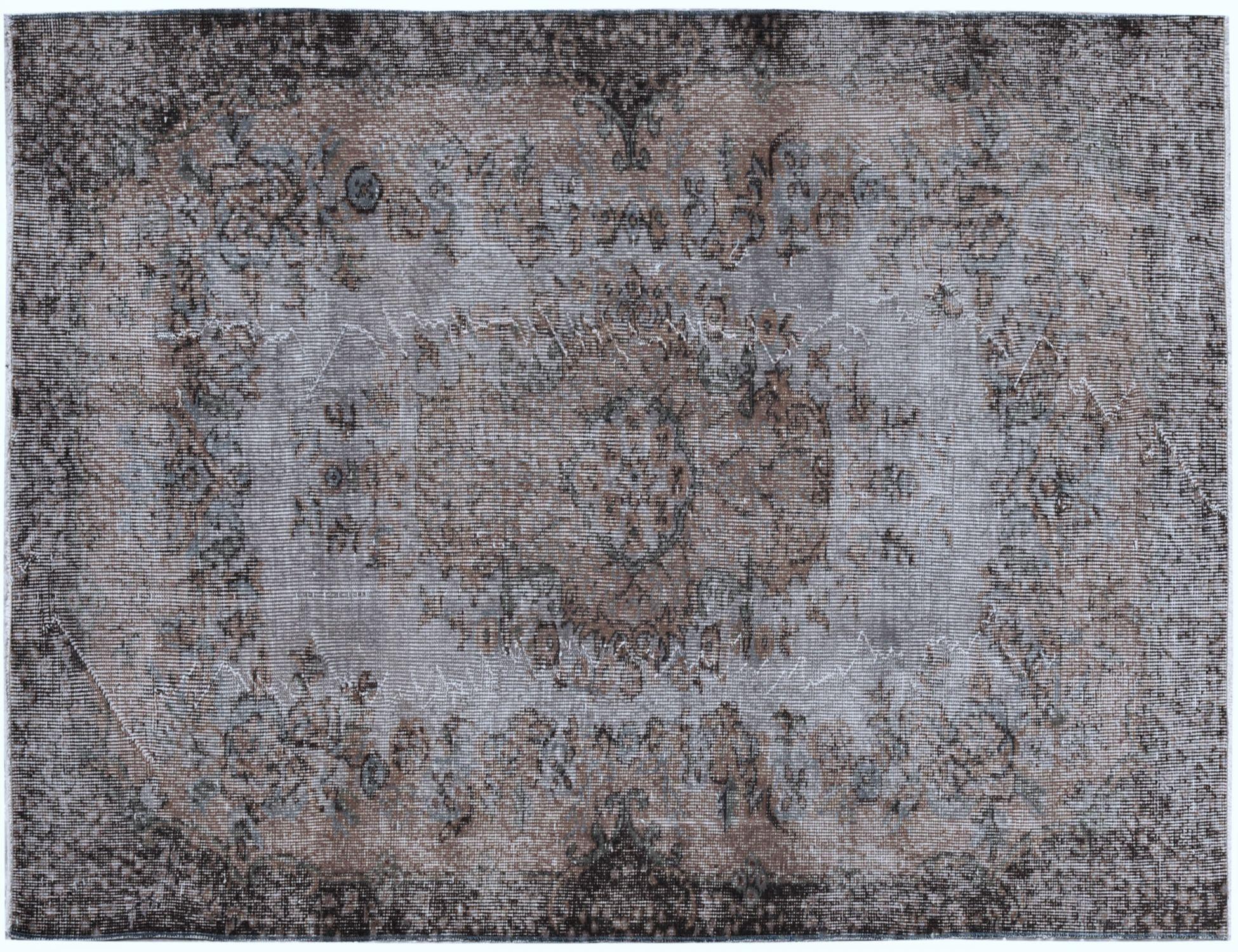 Tappeto Vintage  grigio <br/>204 x 111 cm