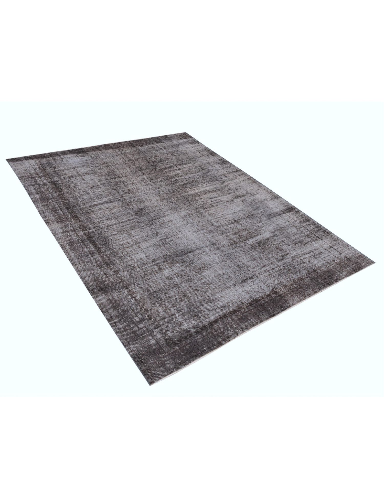 Tappeto Vintage  grigio <br/>320 x 221 cm