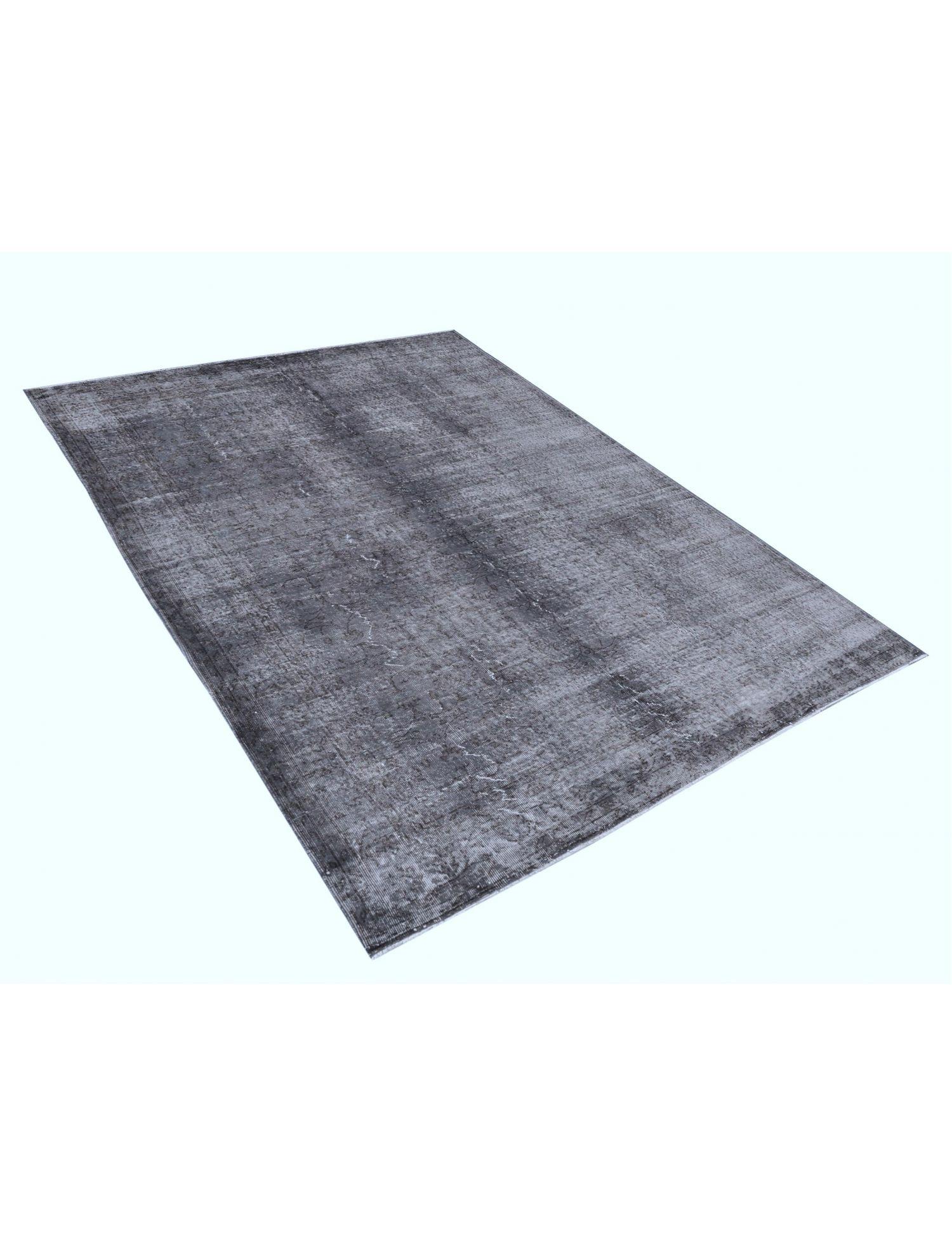 Tappeto Vintage  grigio <br/>315 x 204 cm