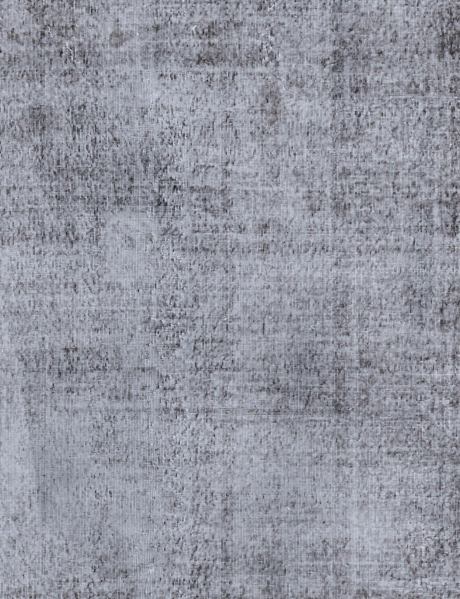 Tappeto Vintage  grigo <br/>304 x 213 cm