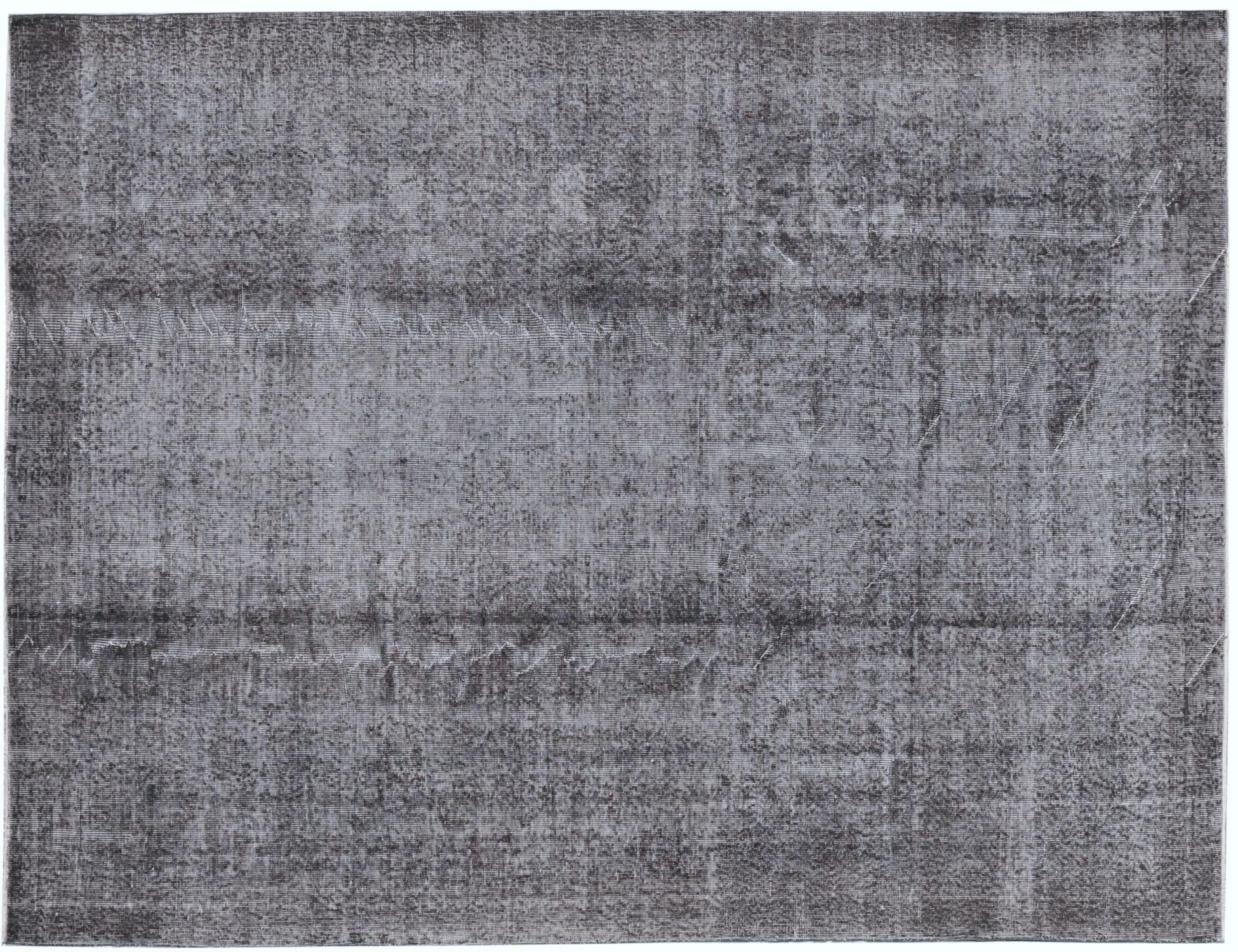 Tappeto Vintage  grigio <br/>293 x 214 cm