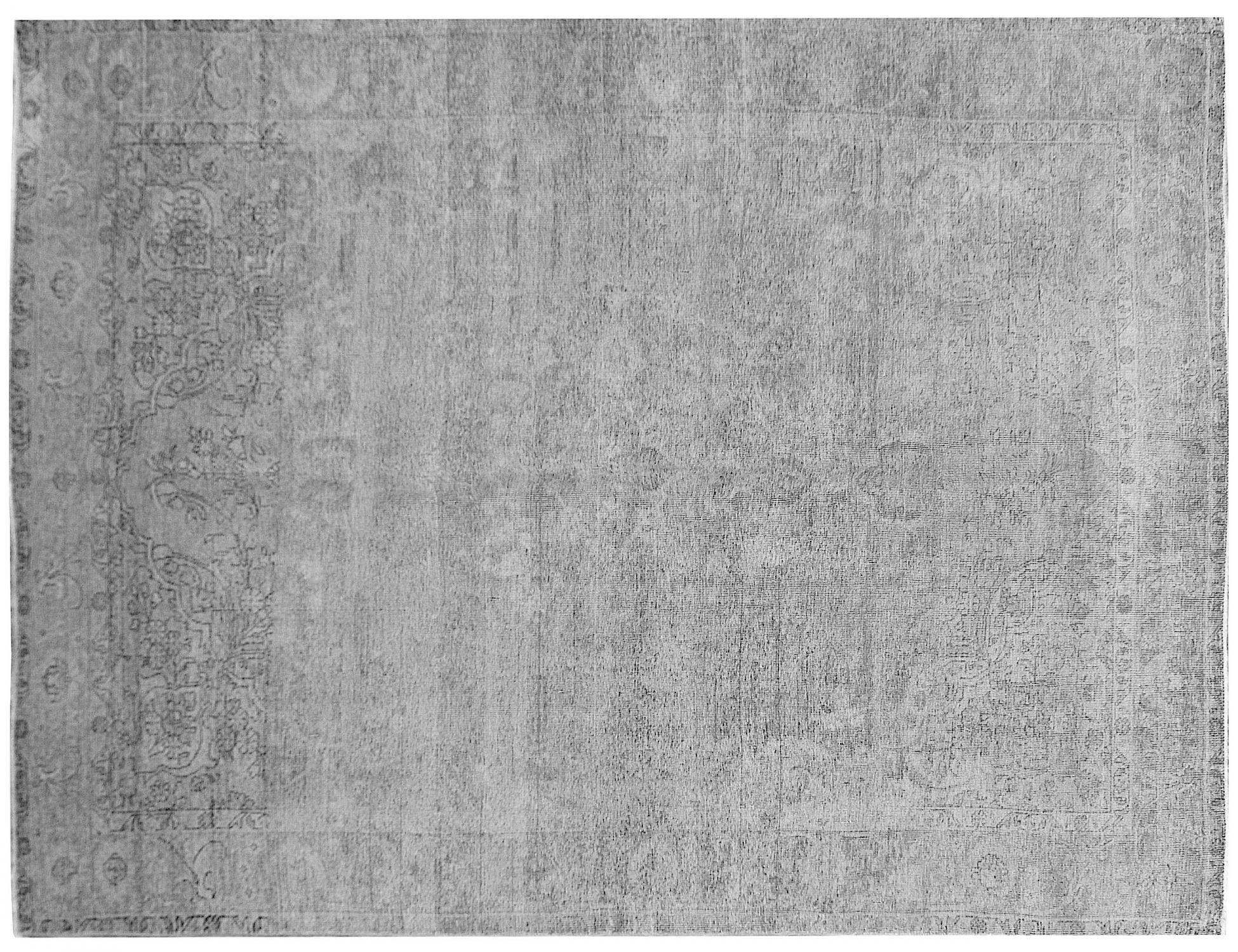 Tappeto Vintage  grigo <br/>300 x 194 cm