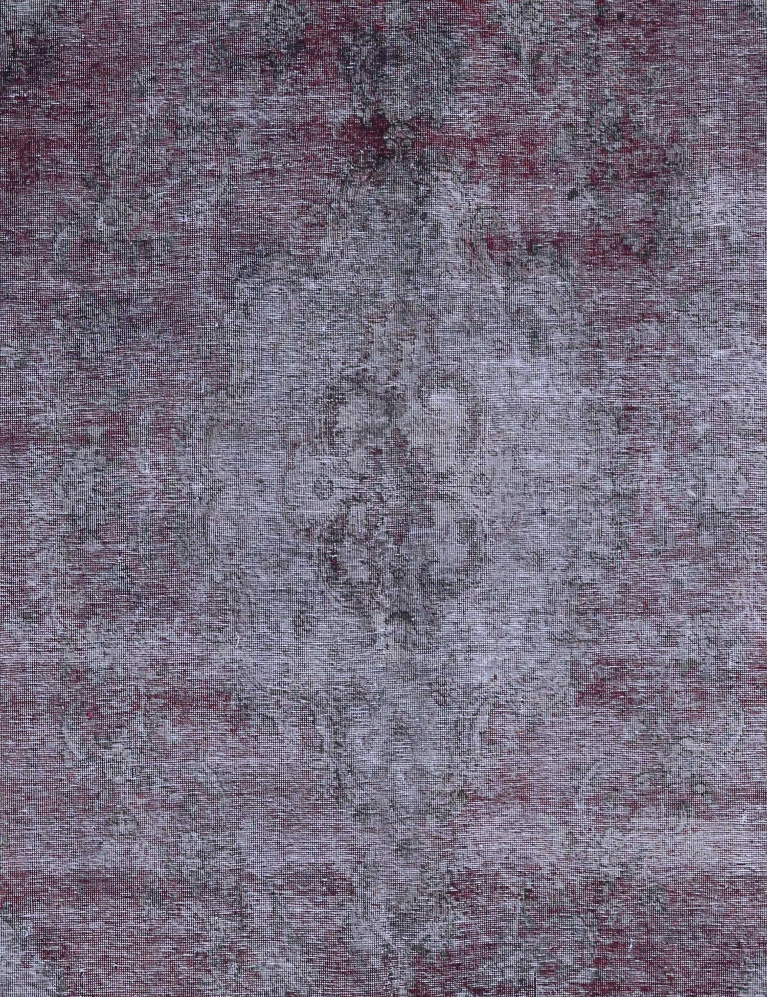 Tappeto Vintage  viola <br/>332 x 235 cm