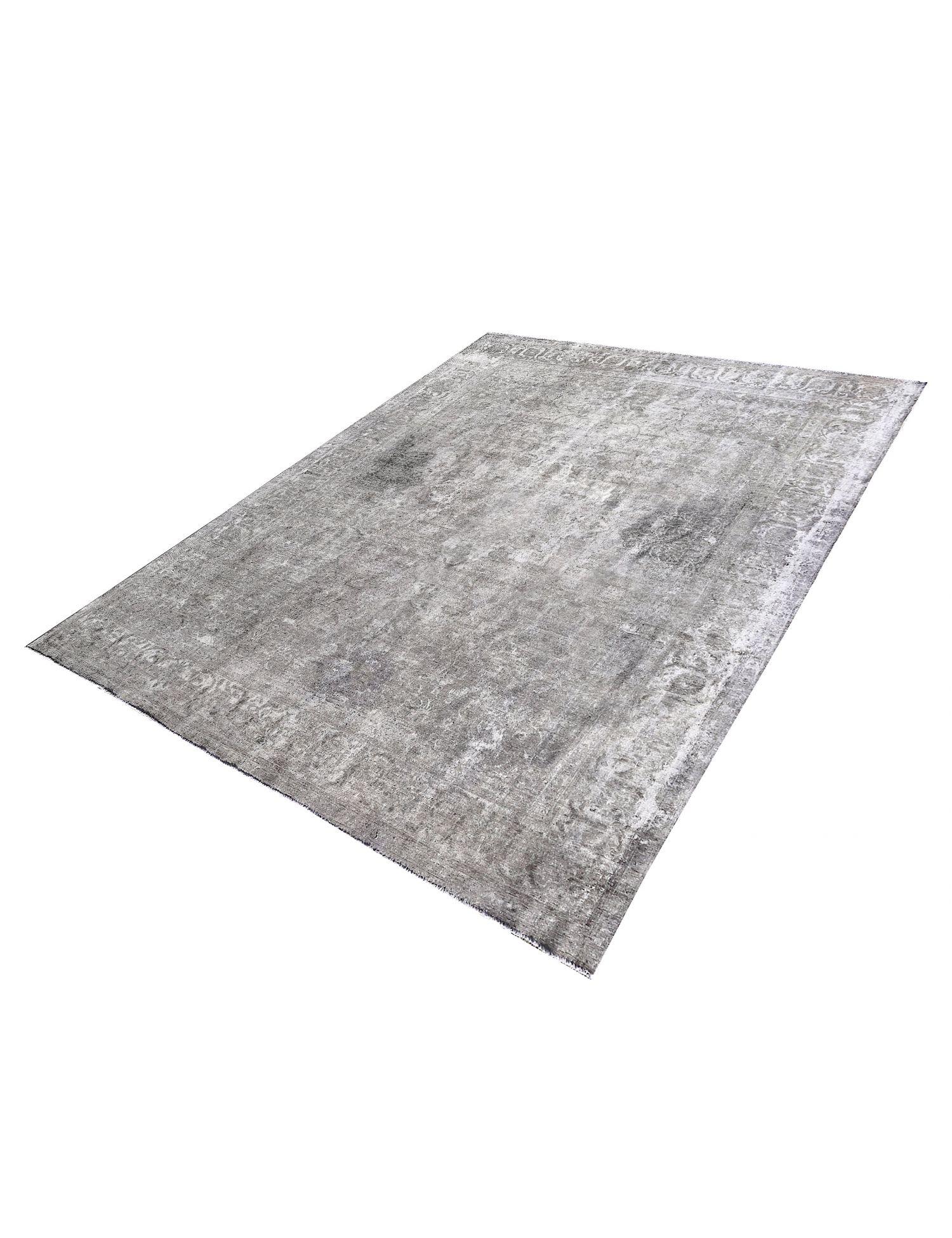 Tappeto Vintage  grigio <br/>369 x 290 cm