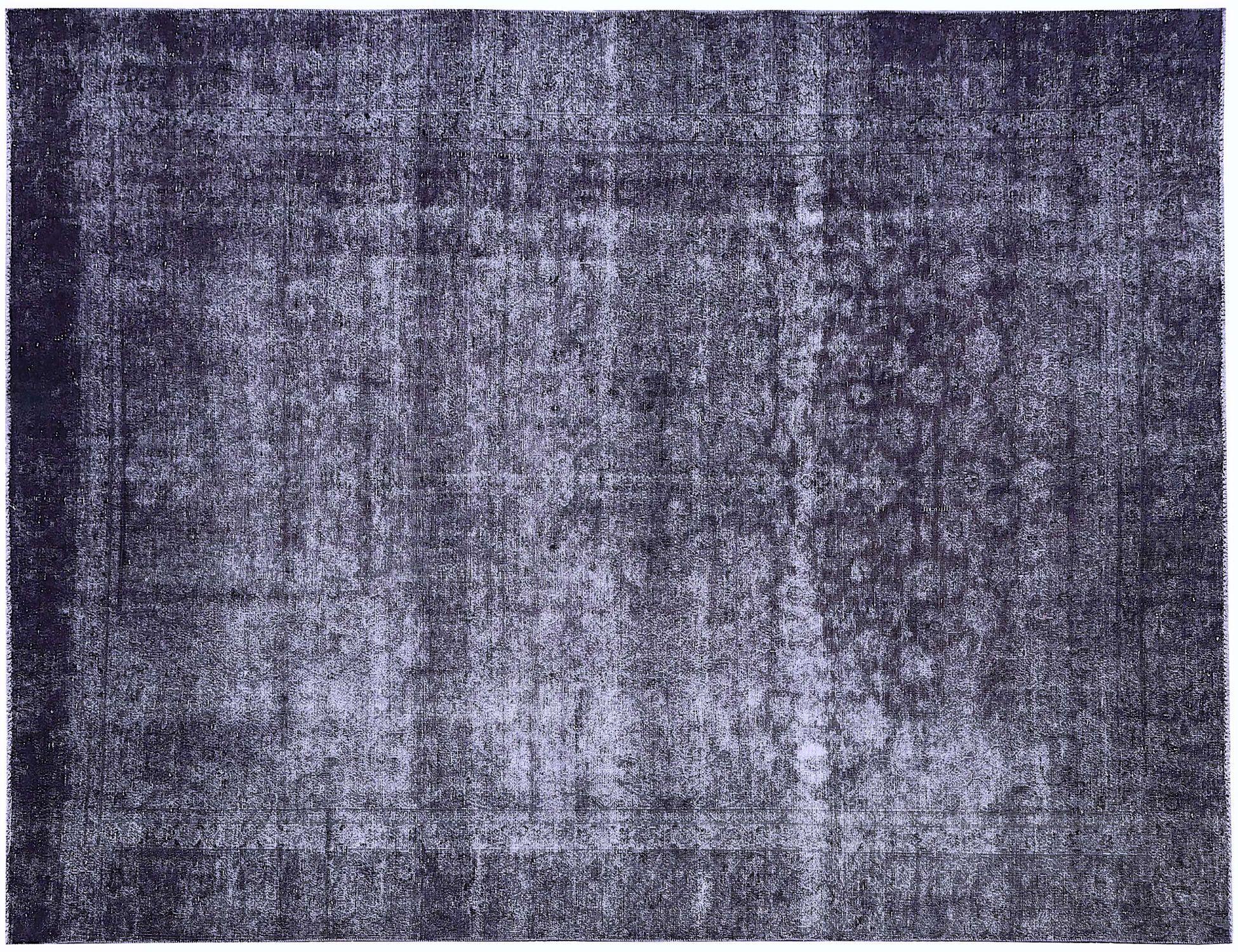 Tappeto Vintage  blu <br/>350 x 271 cm