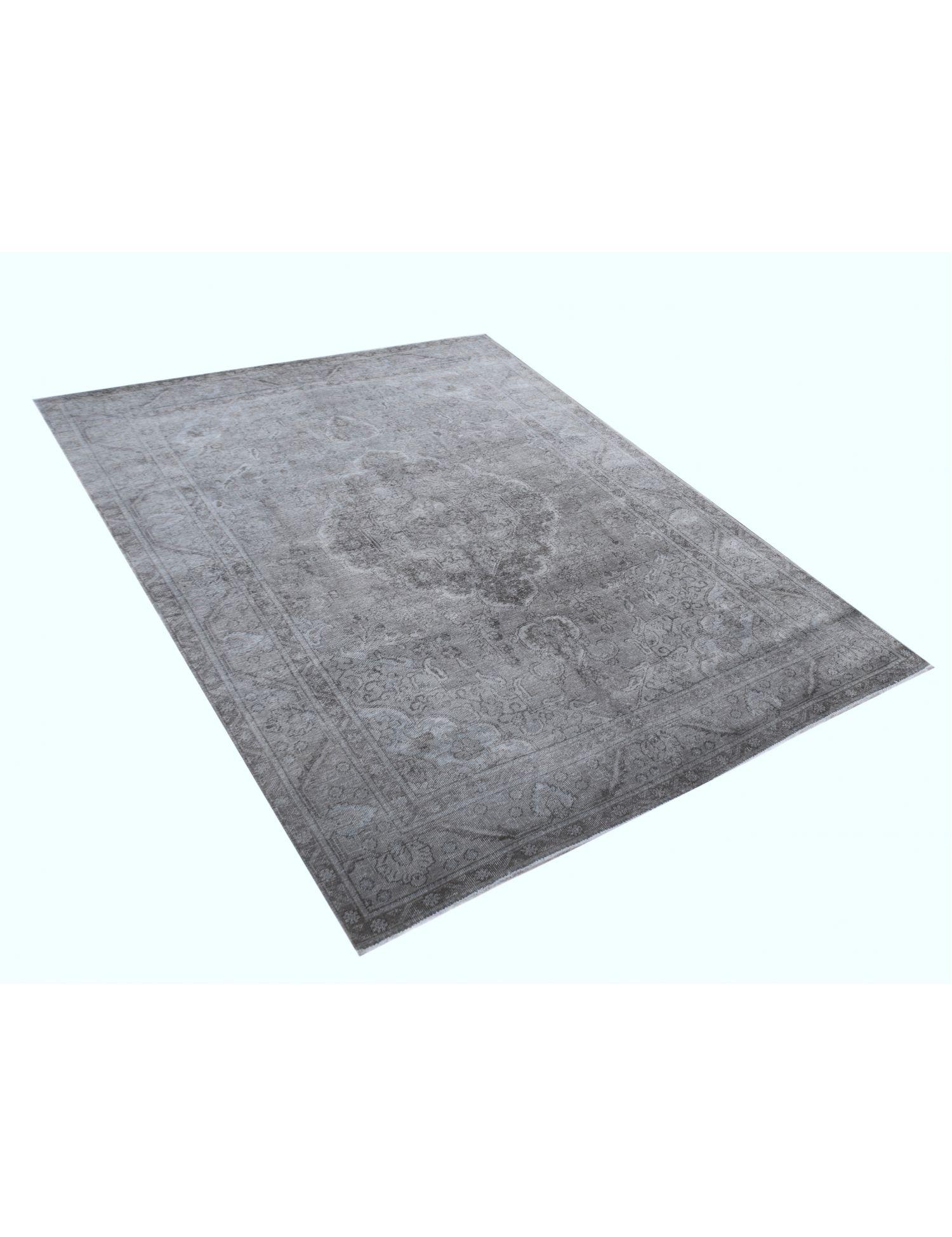 Tappeto Vintage  grigio <br/>290 x 197 cm