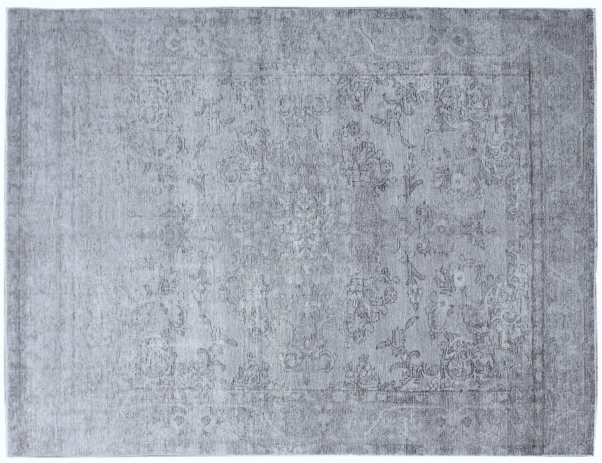 Vintage Tæppe  grå <br/>286 x 192 cm