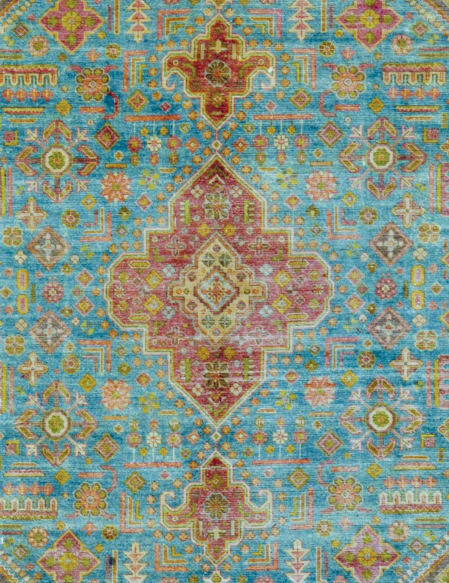 Stonewash  blu <br/>306 x 228 cm