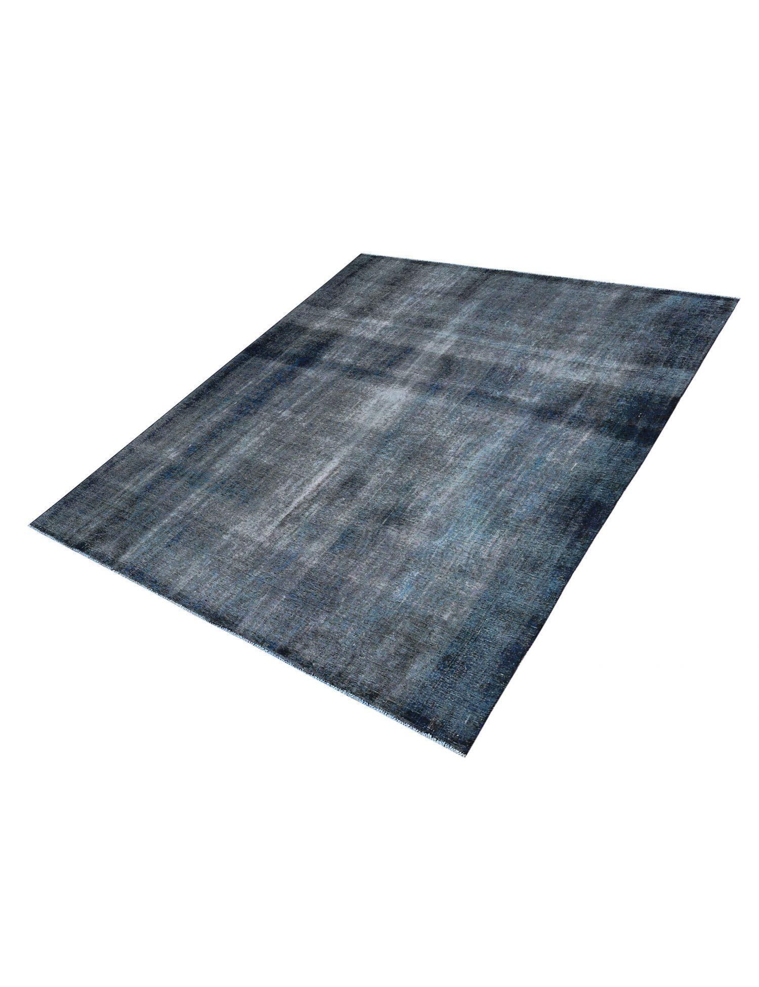 Tappeto Vintage  blu <br/>303 x 264 cm