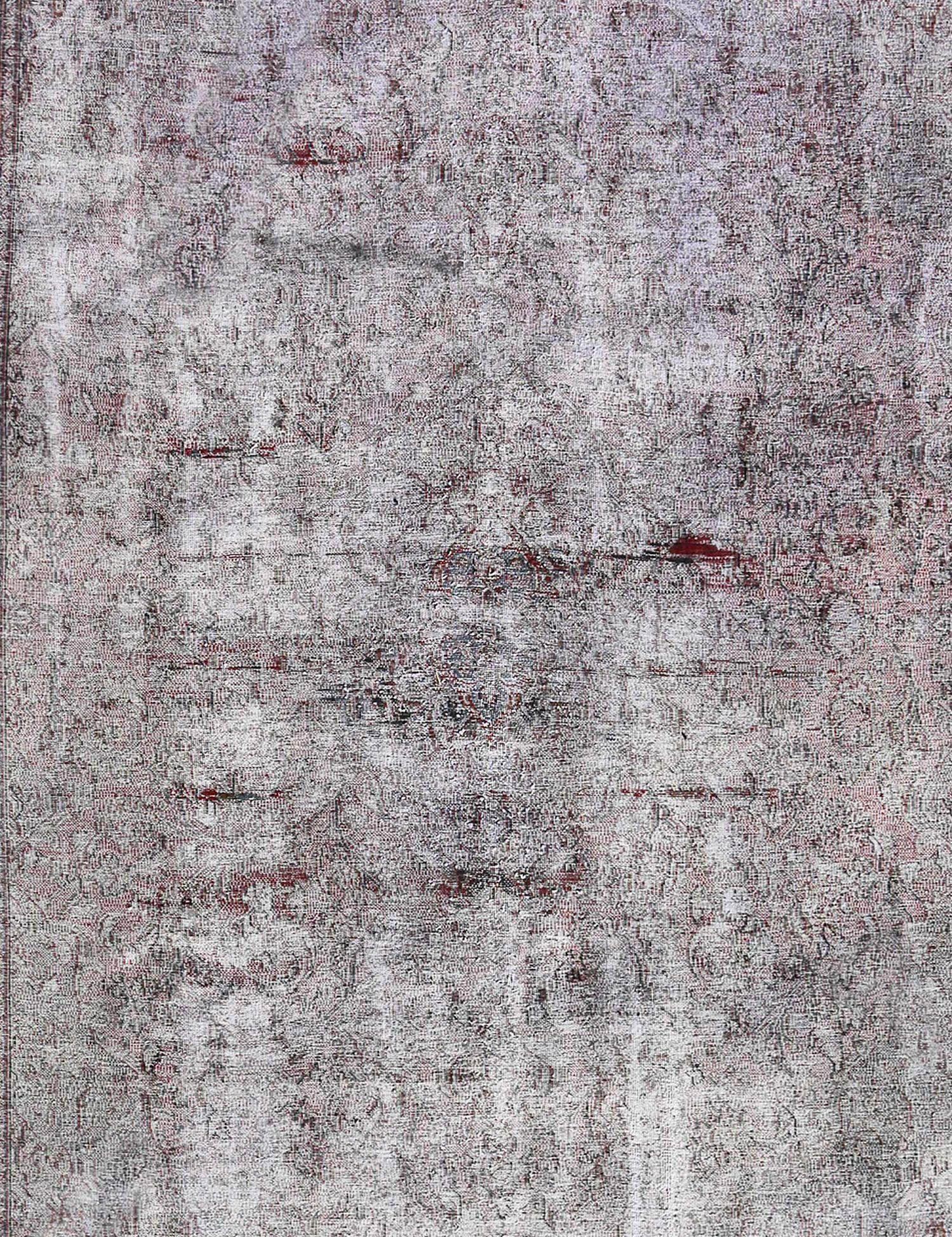 Tappeto Vintage  viola <br/>382 x 287 cm