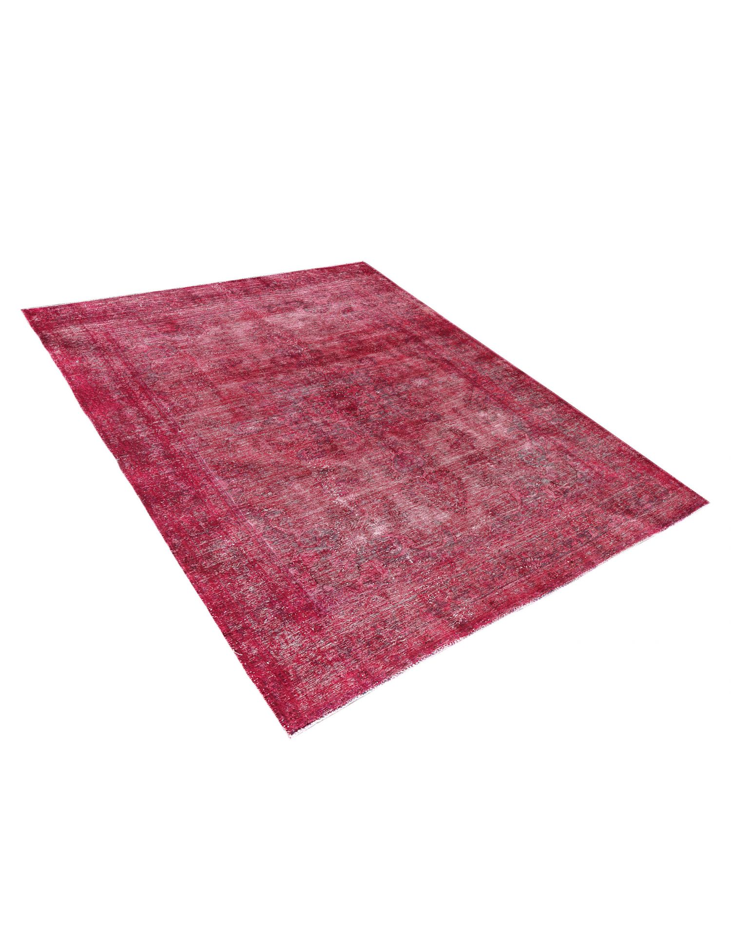 Tappeto Vintage  rosso <br/>330 x 241 cm