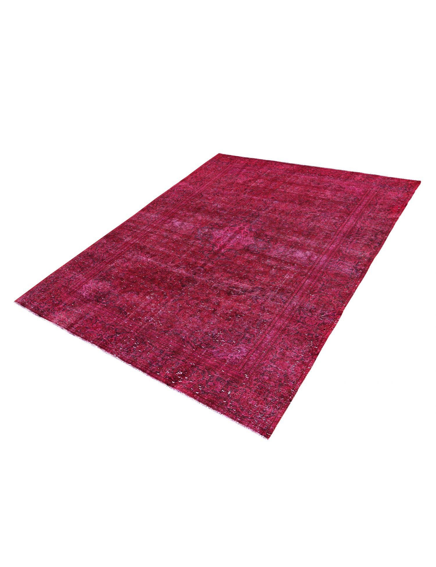 Tappeto Vintage  rosso <br/>356 x 238 cm