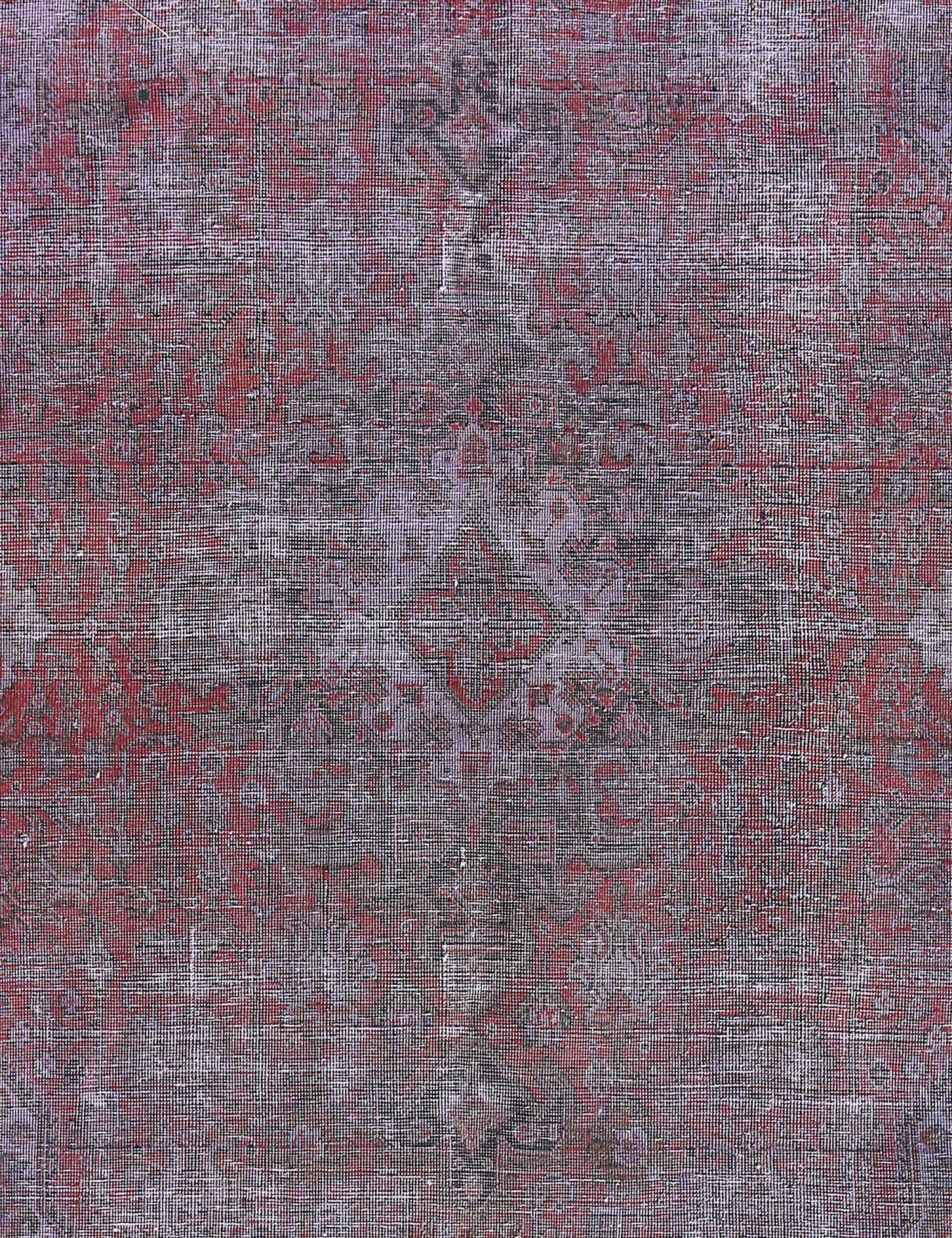 Vintage Teppich  lila <br/>279 x 173 cm