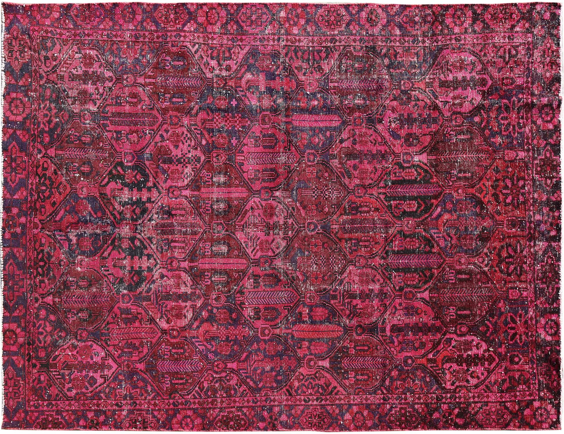 Tappeto Vintage  rossio <br/>314 x 232 cm