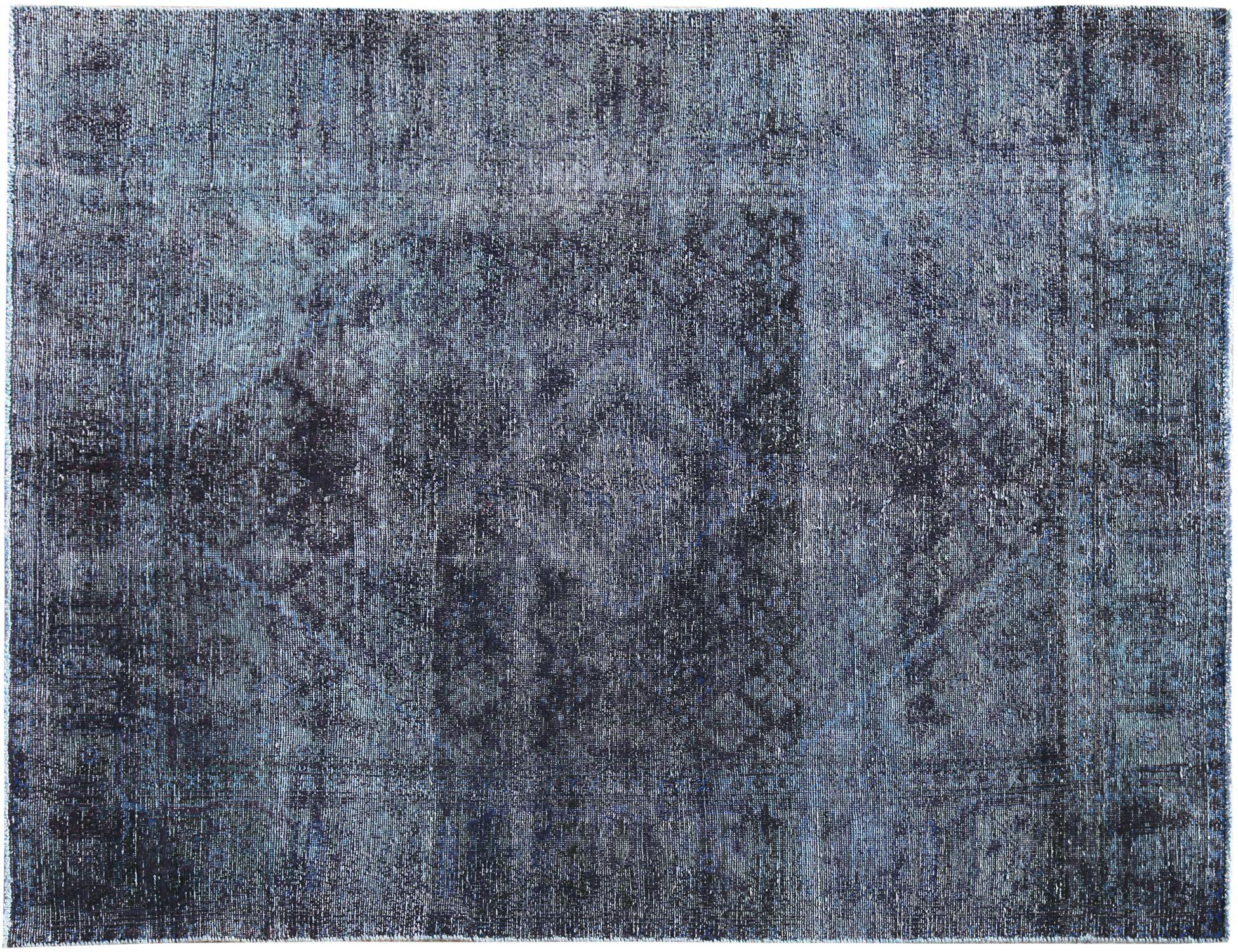 Tappeto Vintage  blu <br/>300 x 200 cm