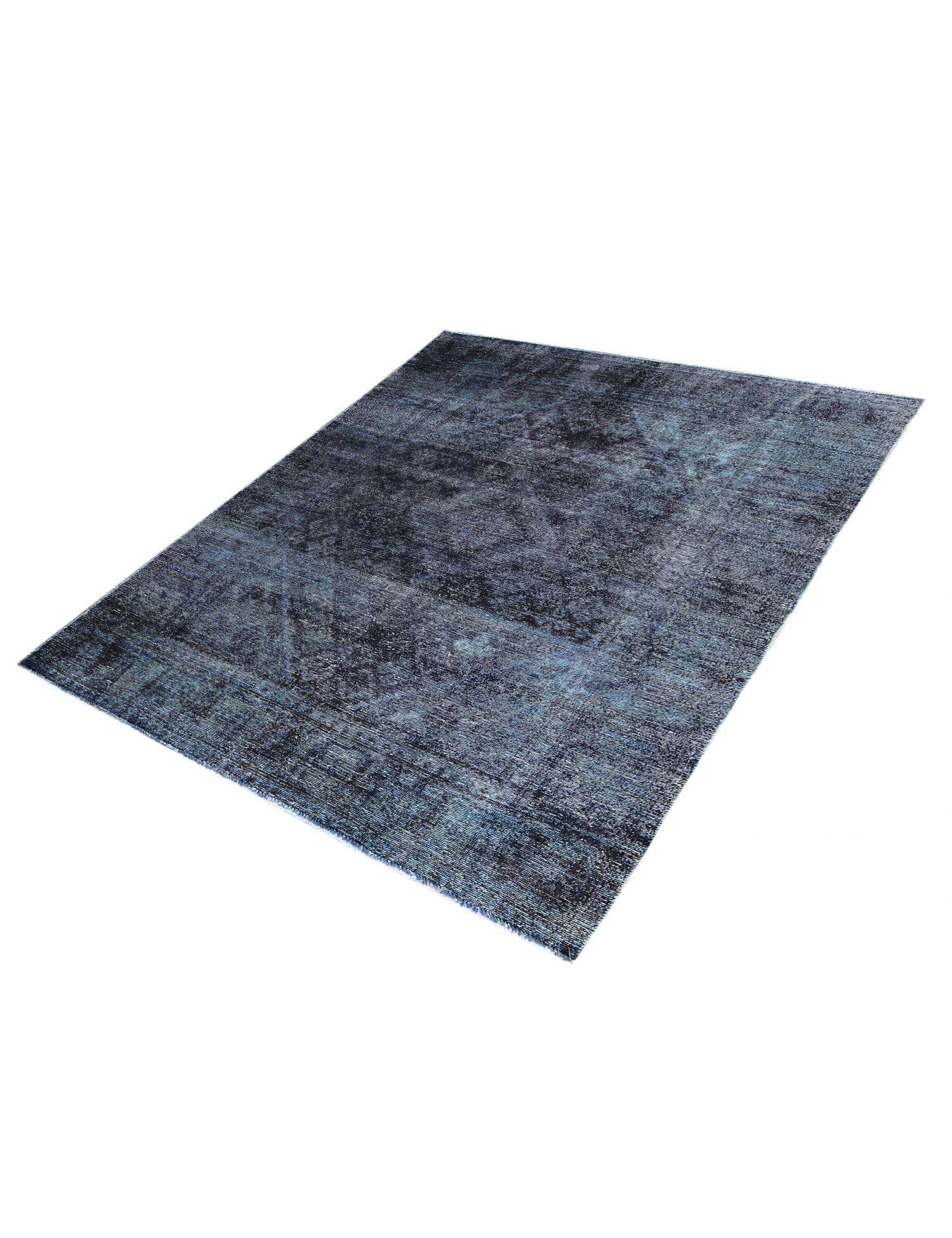 Vintage Teppich  blau <br/>300 x 200 cm
