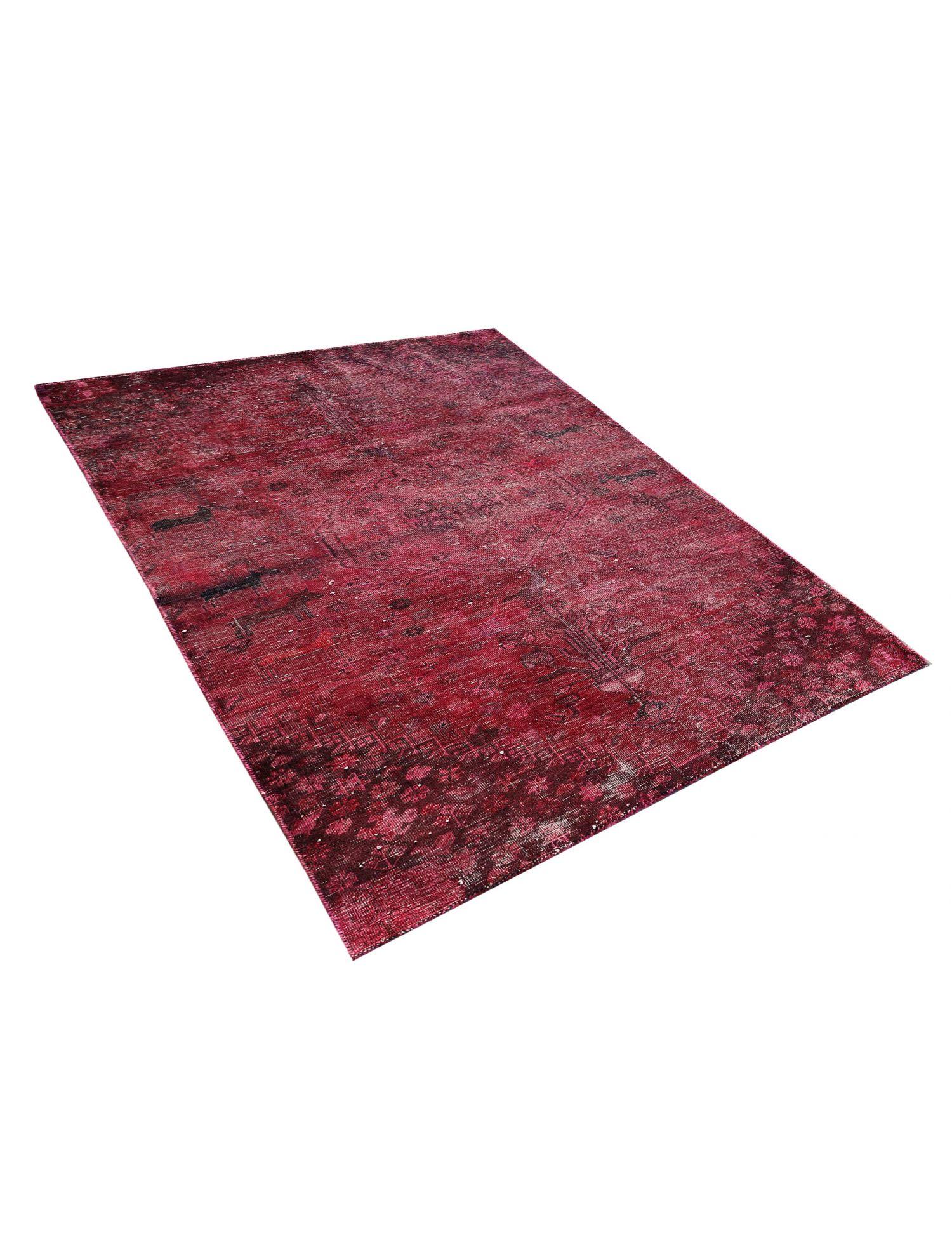 Tappeto Vintage  rosso <br/>247 x 143 cm