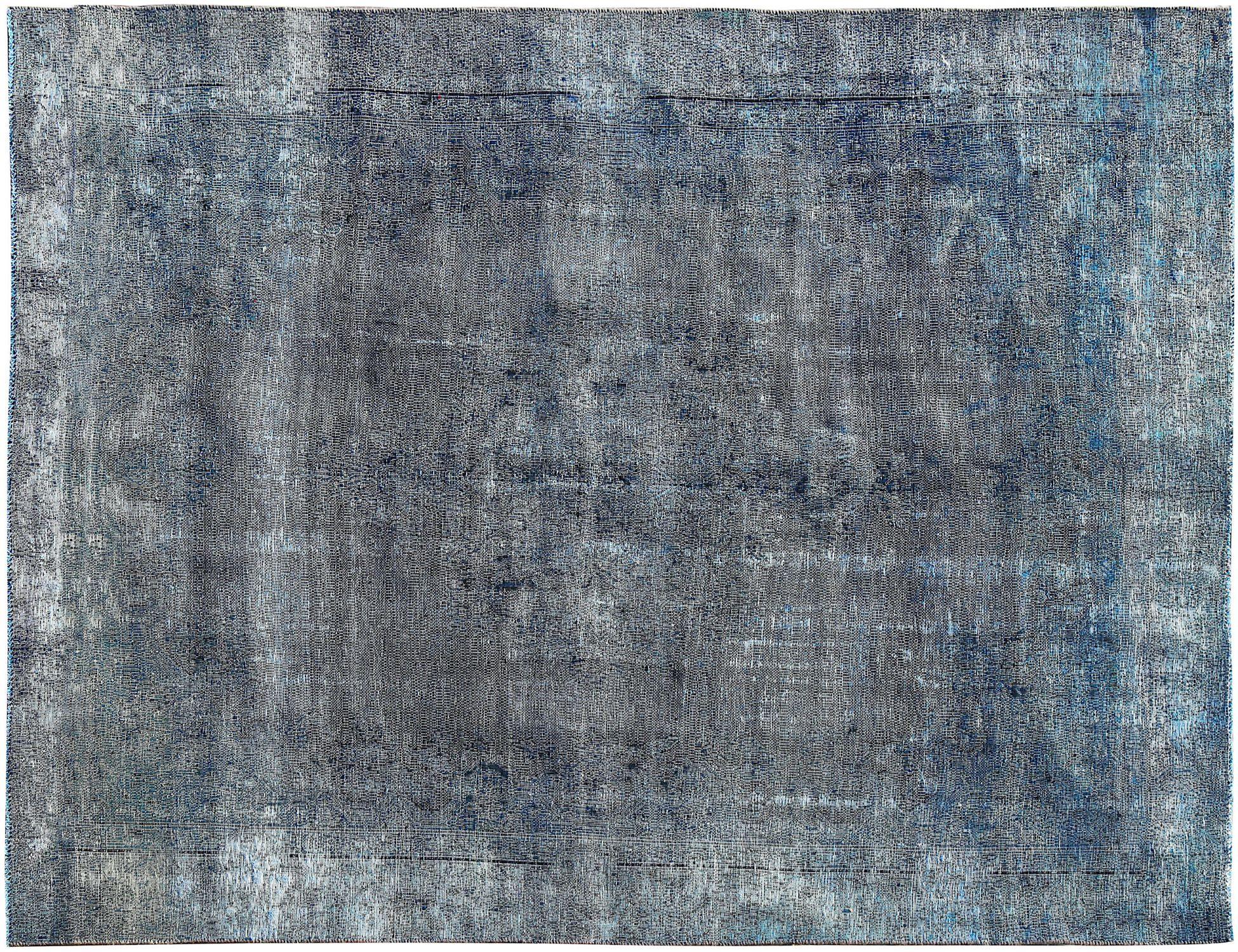 Tappeto Vintage  blu <br/>360 x 250 cm