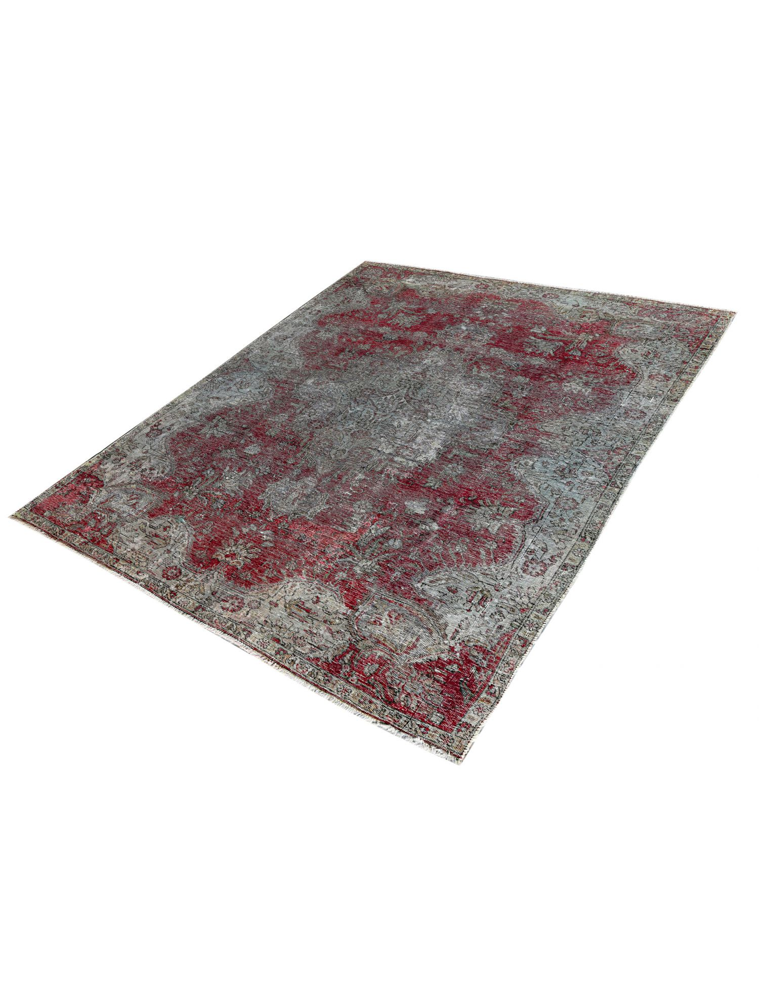 Vintage Teppich  grün <br/>290 x 190 cm