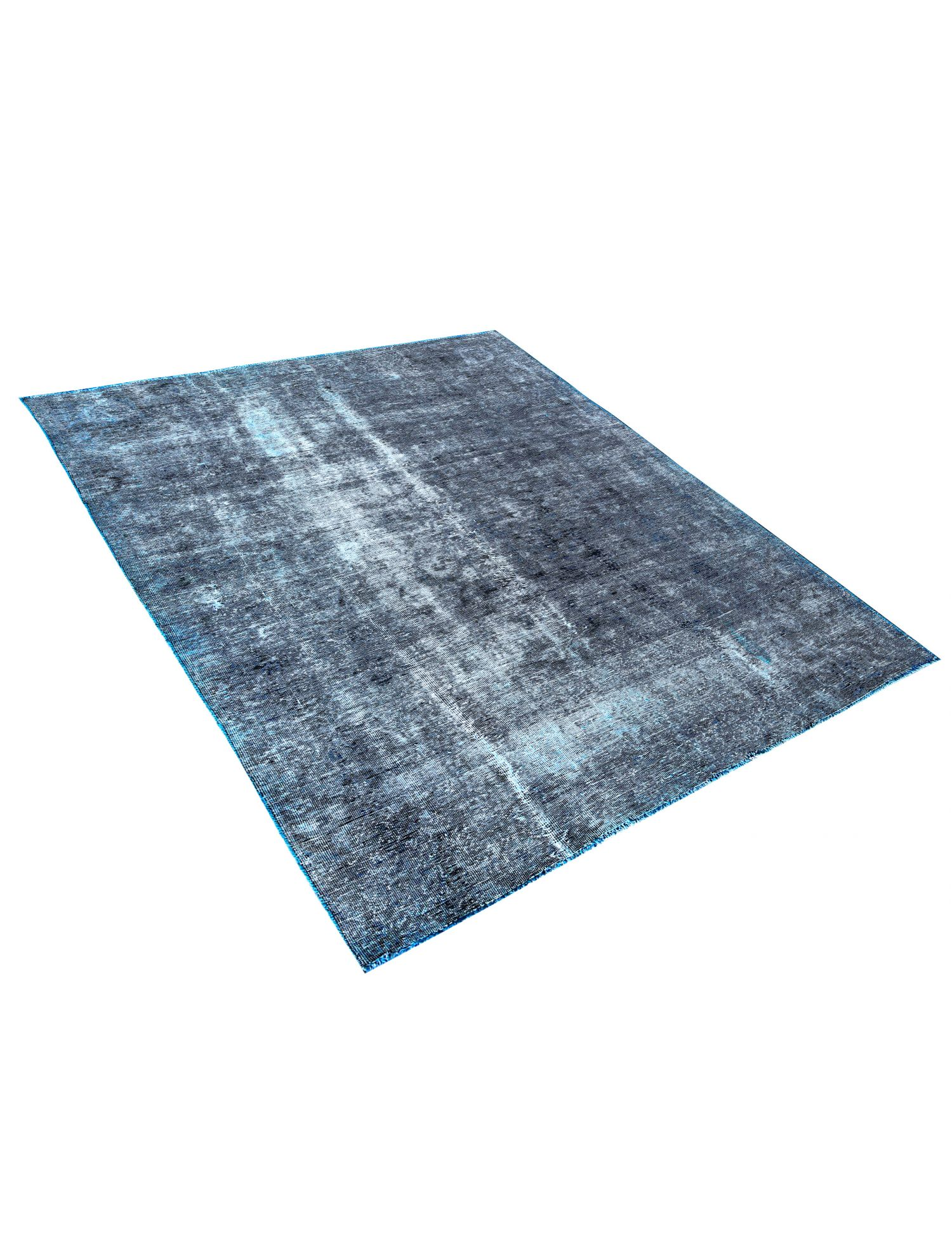 Tappeto Vintage  blu <br/>290 x 206 cm