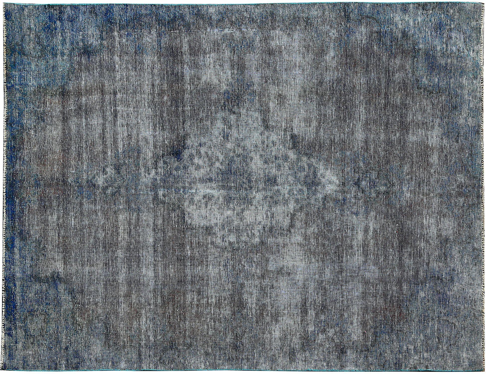 Tappeto Vintage  blu <br/>284 x 190 cm