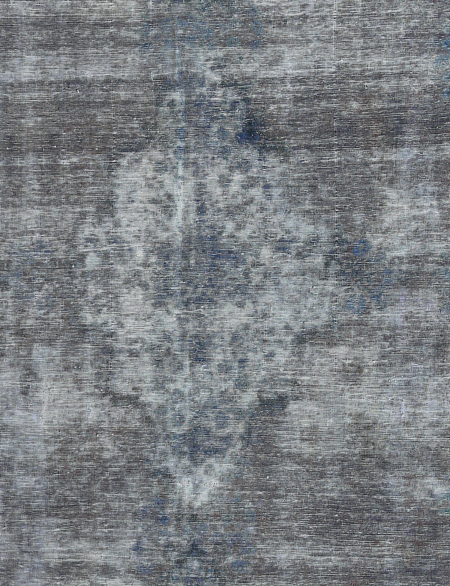 Vintage Teppich  blau <br/>284 x 190 cm