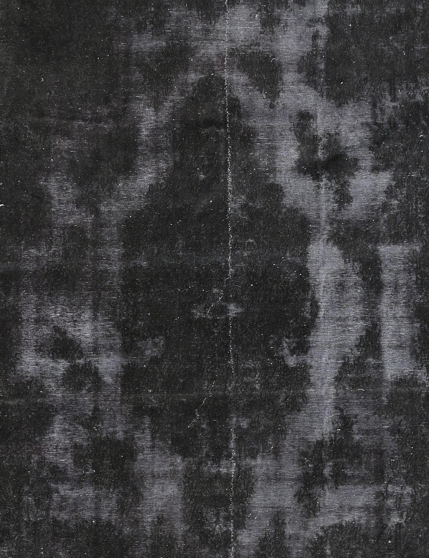 Tappeto Vintage  nero <br/>343 x 293 cm