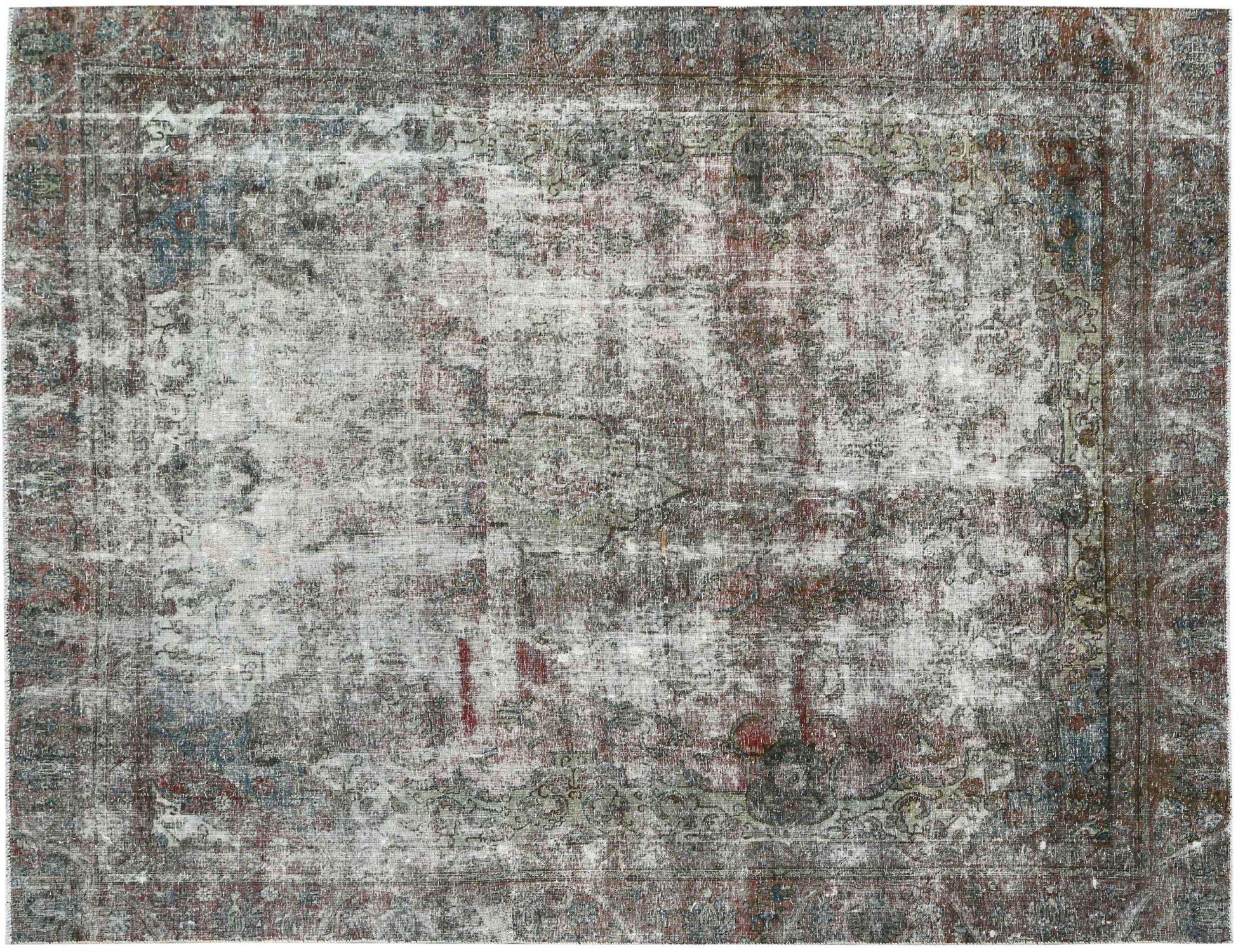 Vintage Teppich  beige <br/>306 x 260 cm