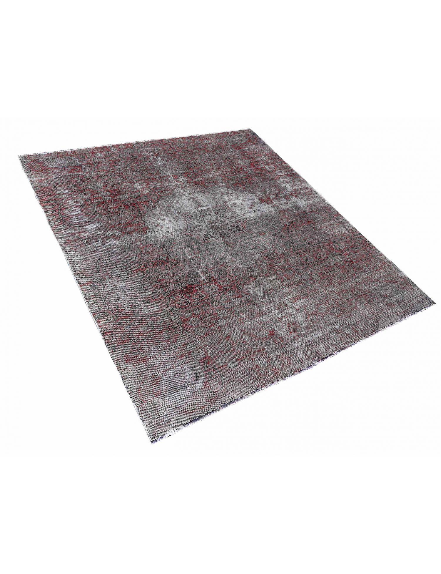 Stonewash  rosso <br/>301 x 214 cm