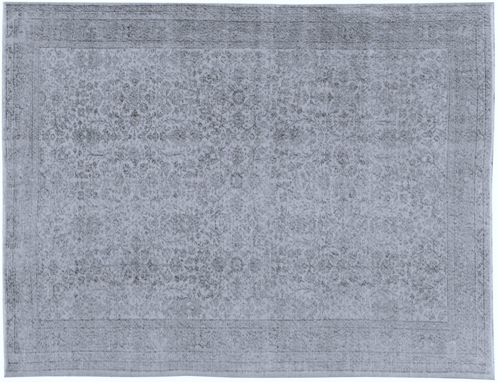 Vintage Teppich  blau <br/>286 x 193 cm