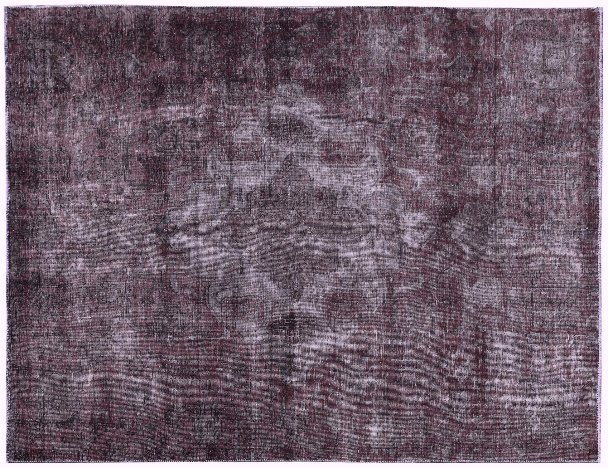 Stonewash  marrone <br/>276 x 201 cm