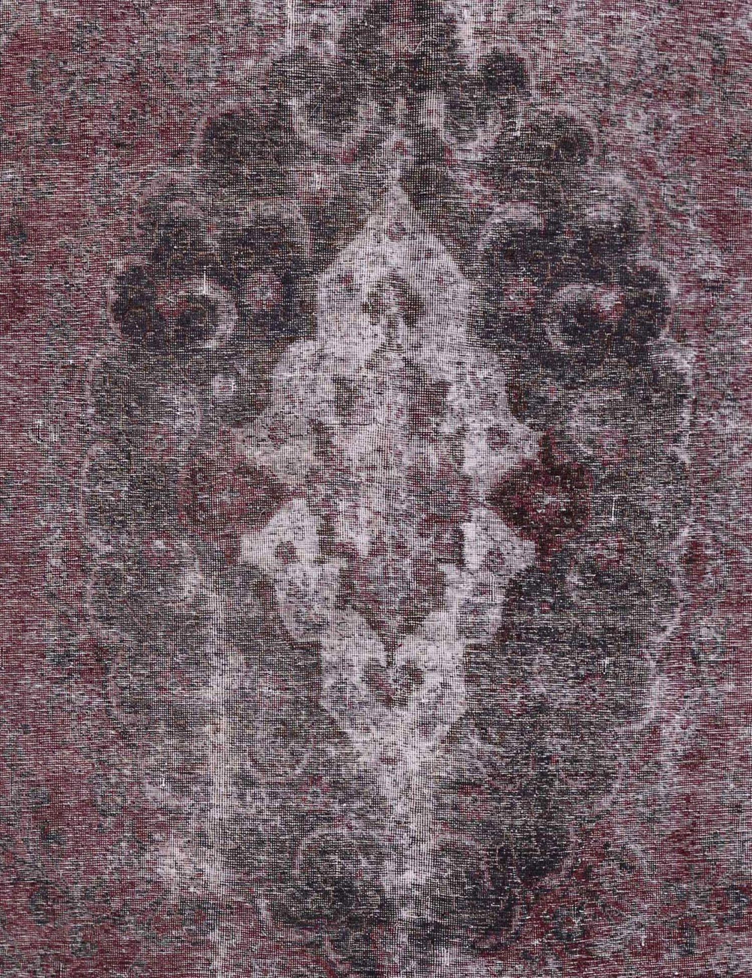Retro Teppich   <br/>286 x 216 cm