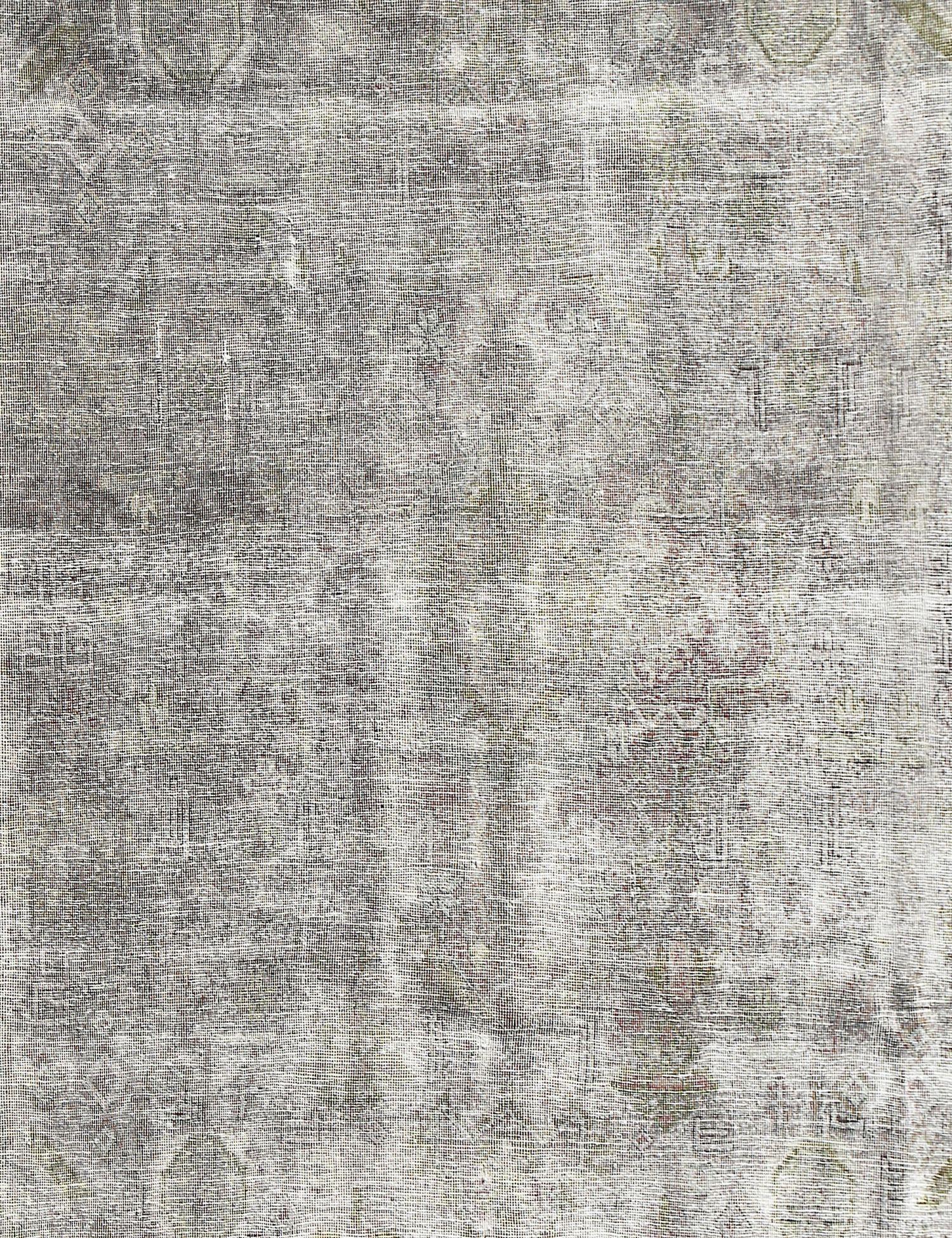 Retro Teppich  beige <br/>346 x 270 cm