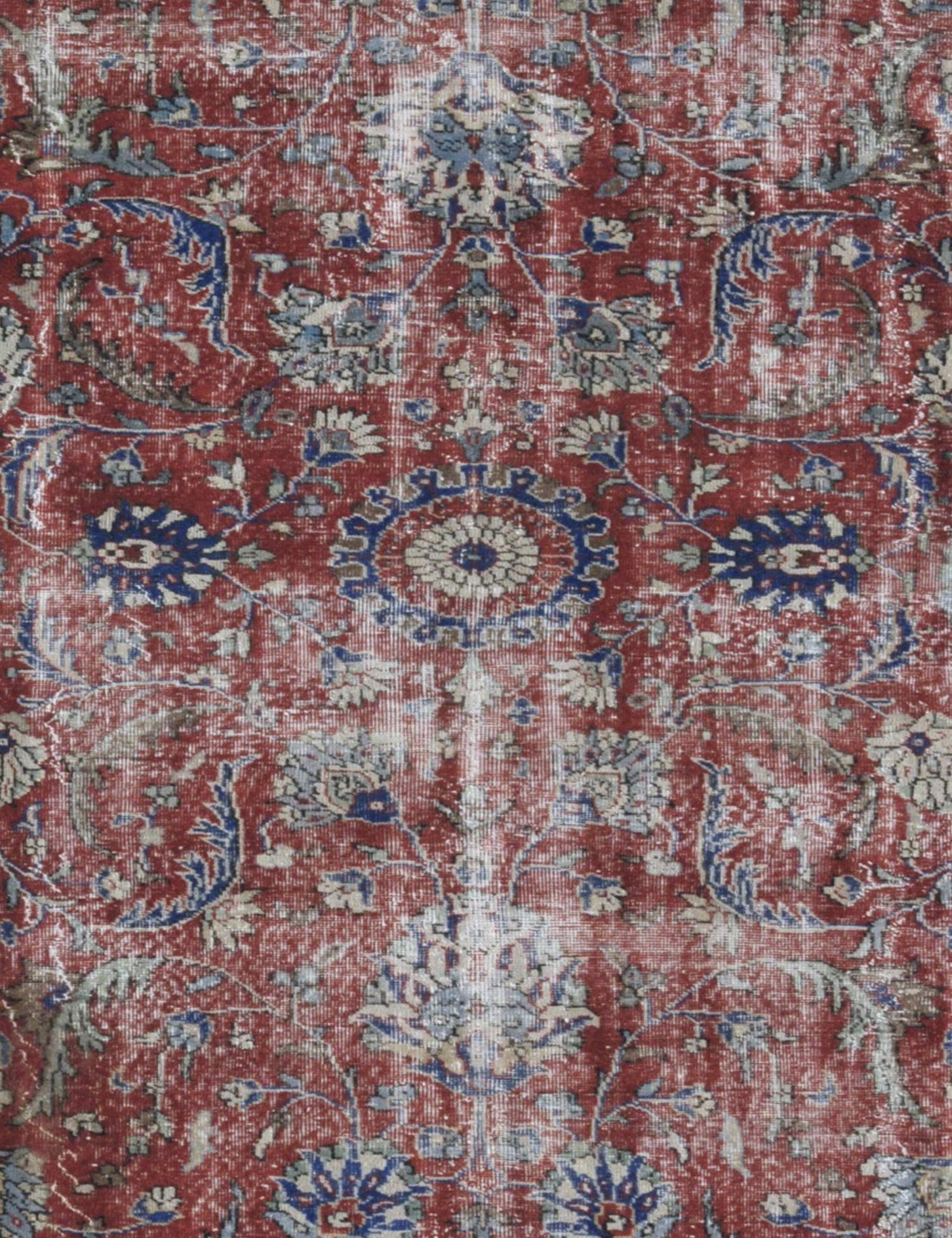 Vintage Teppich  beige <br/>308 x 207 cm