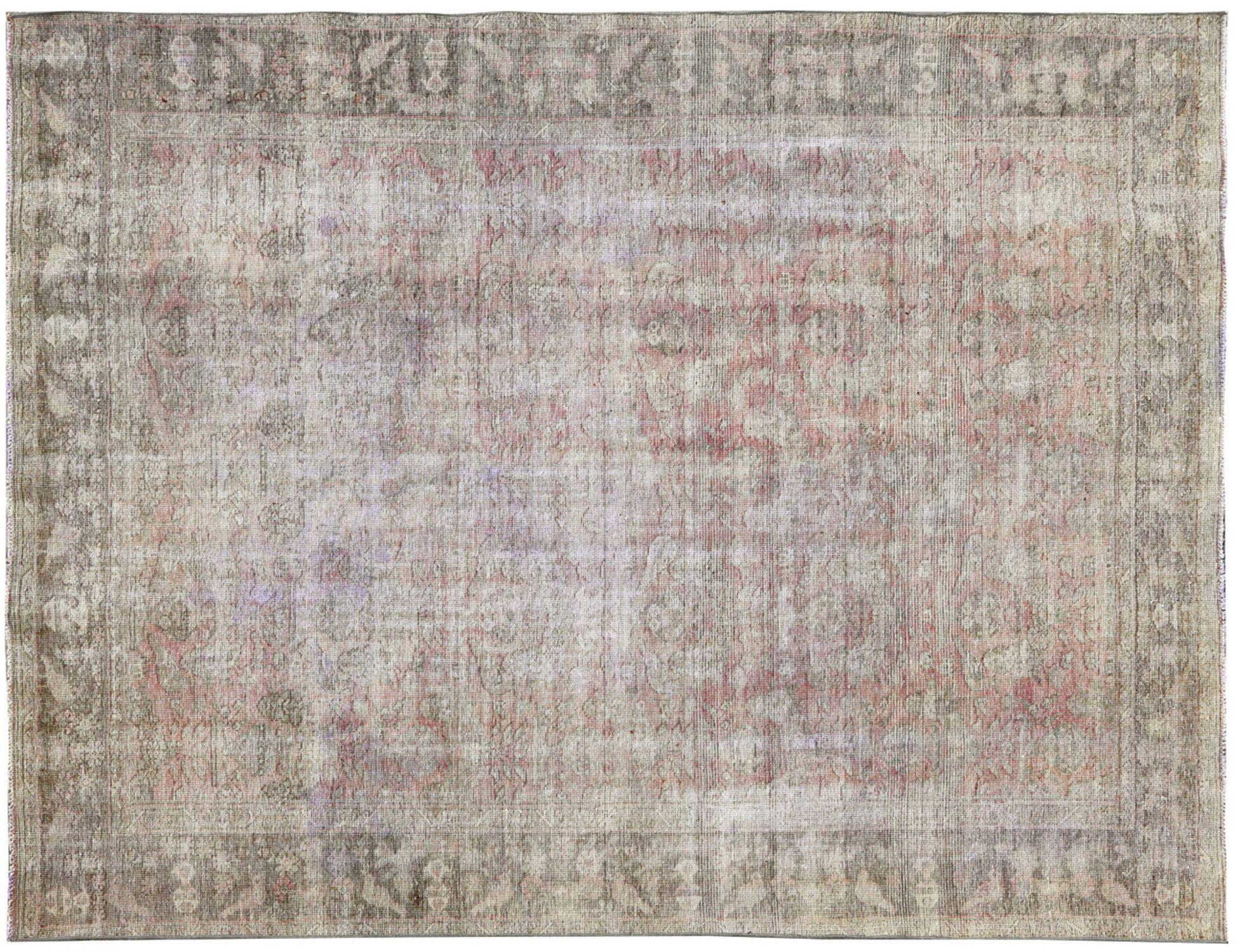 Vintage Teppich  grau <br/>380 x 275 cm