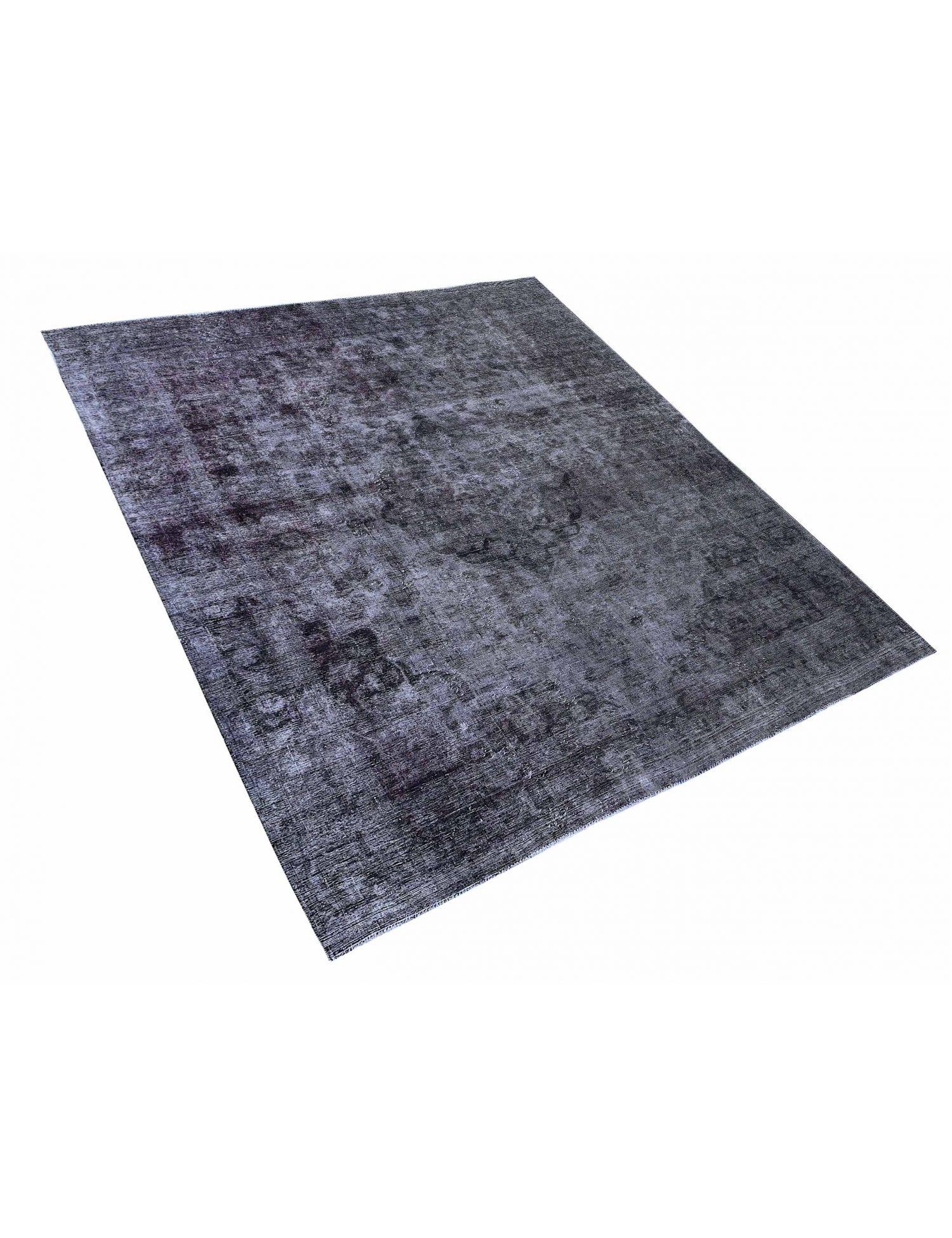 Teppich Vintage  lila <br/>381 x 301 cm