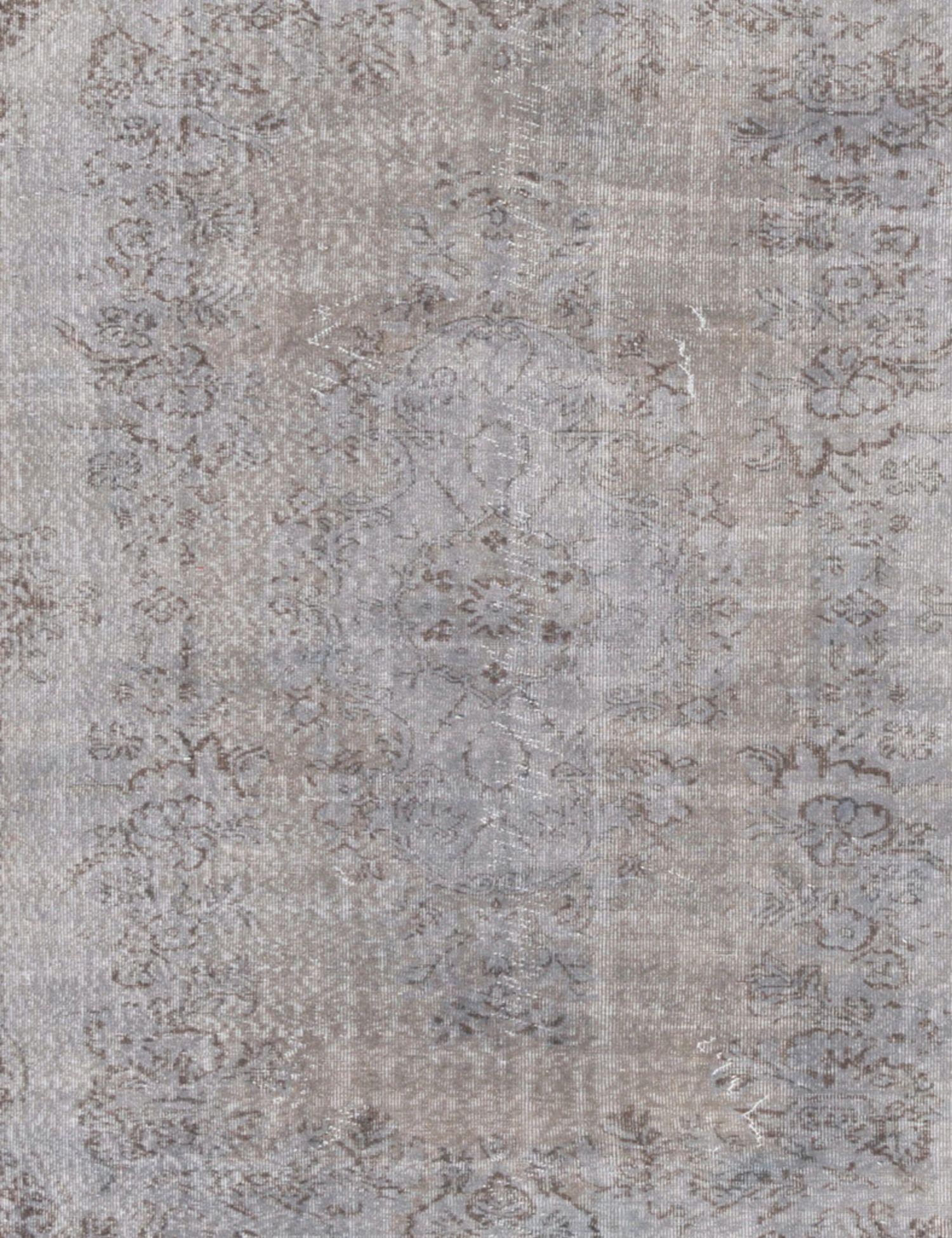 Tappeto Vintage  grigio <br/>280 x 168 cm