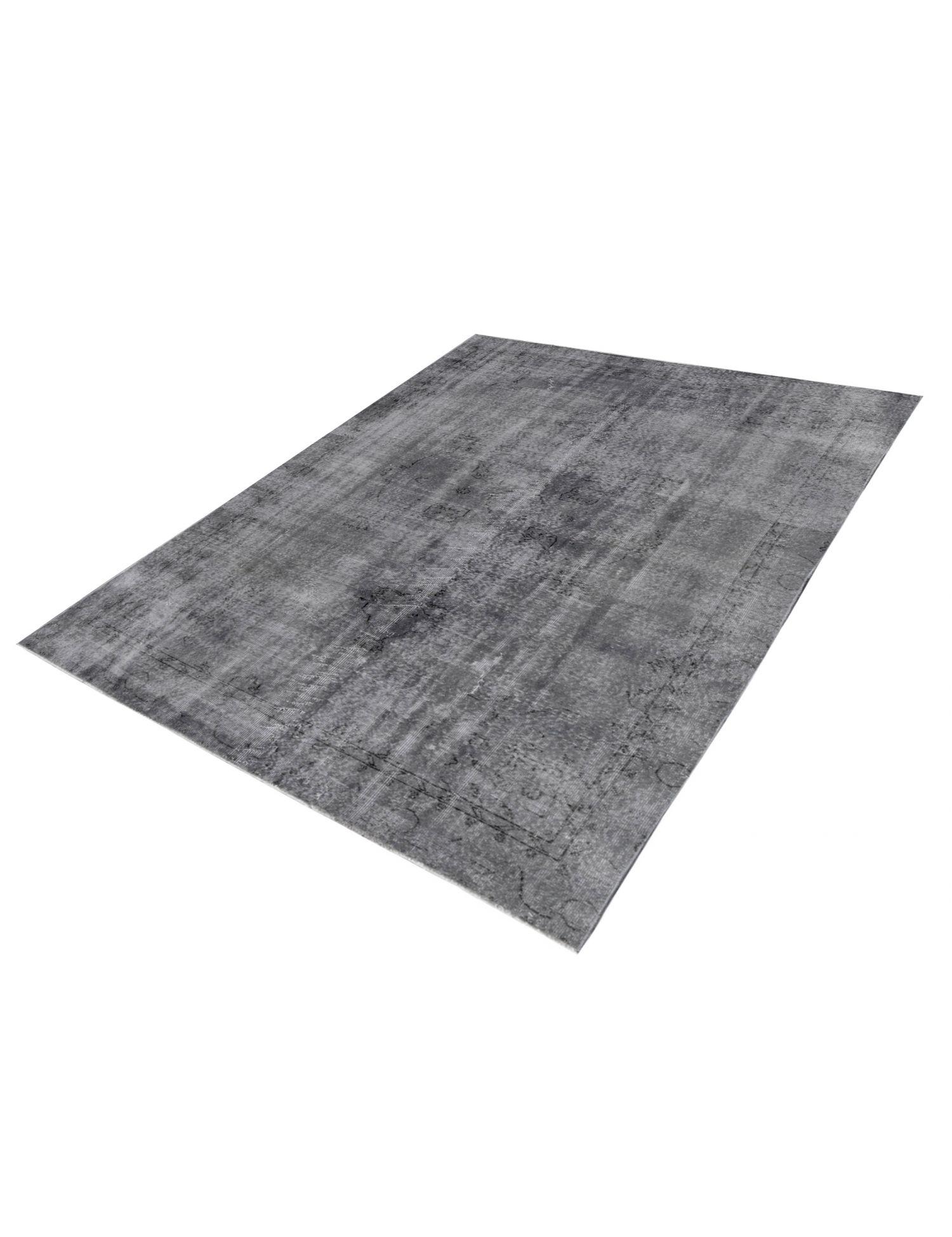 Tappeto Vintage  grigio <br/>294 x 188 cm