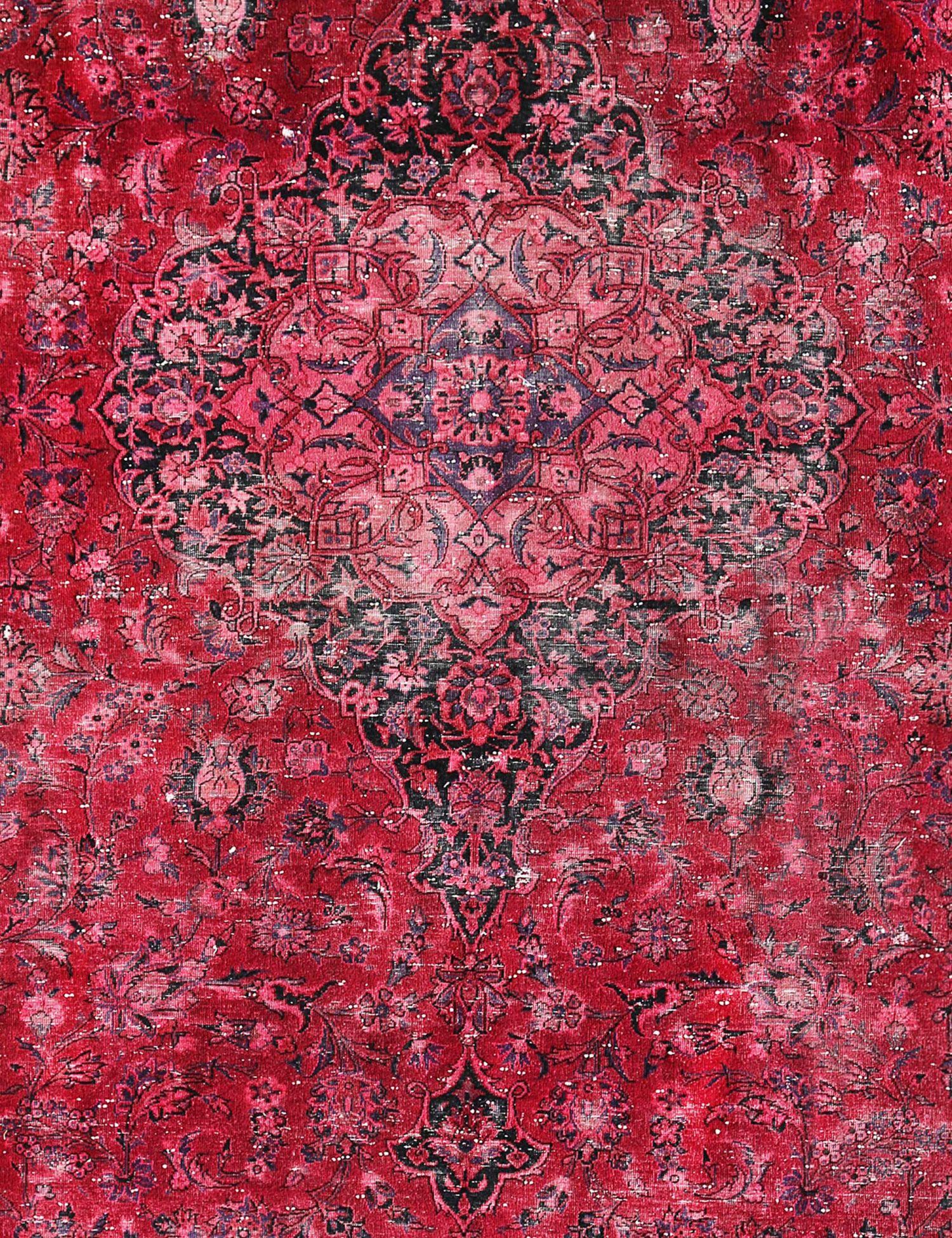 Tappeto Vintage  rosso <br/>209 x 178 cm