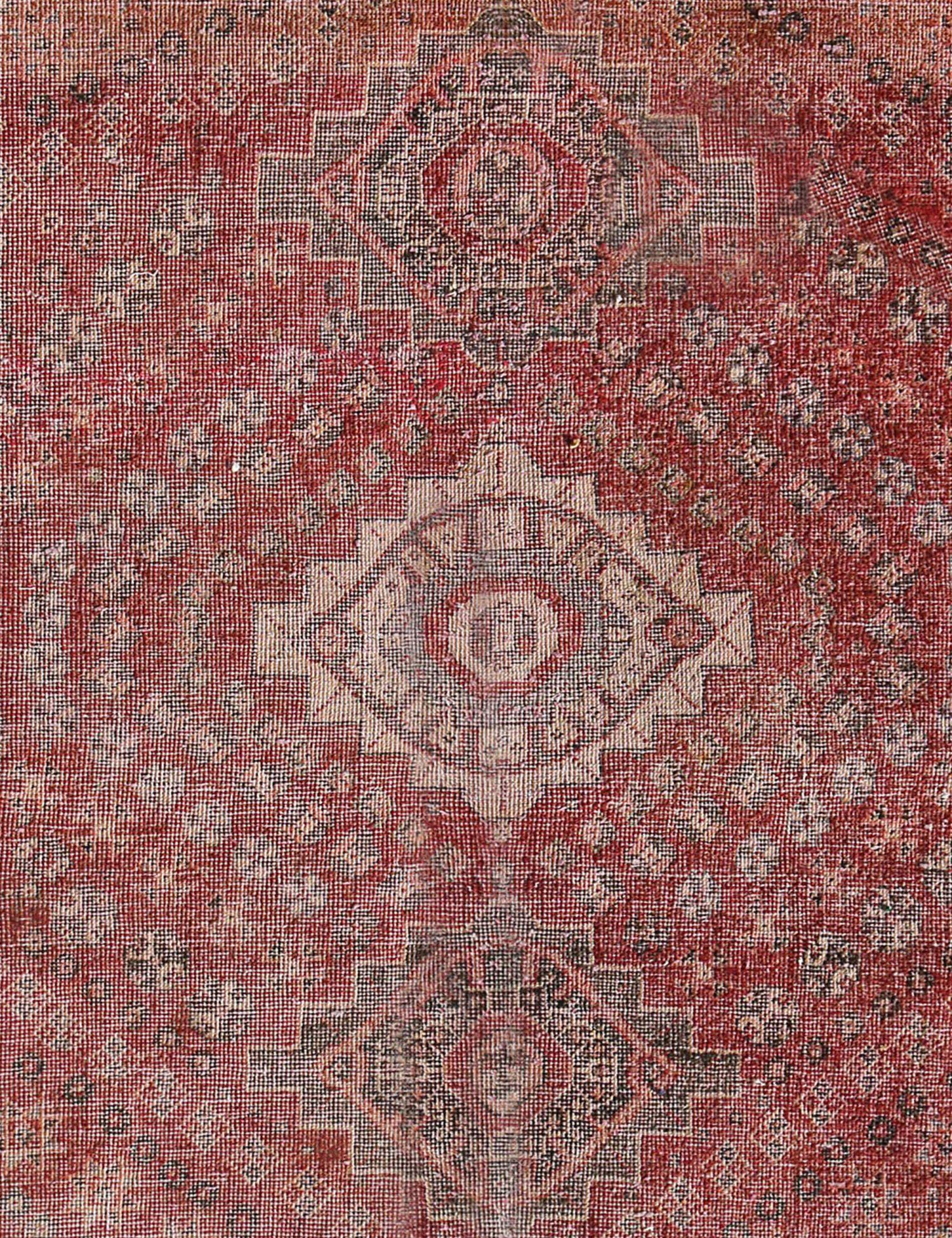 Stonewash  rosso <br/>221 x 134 cm