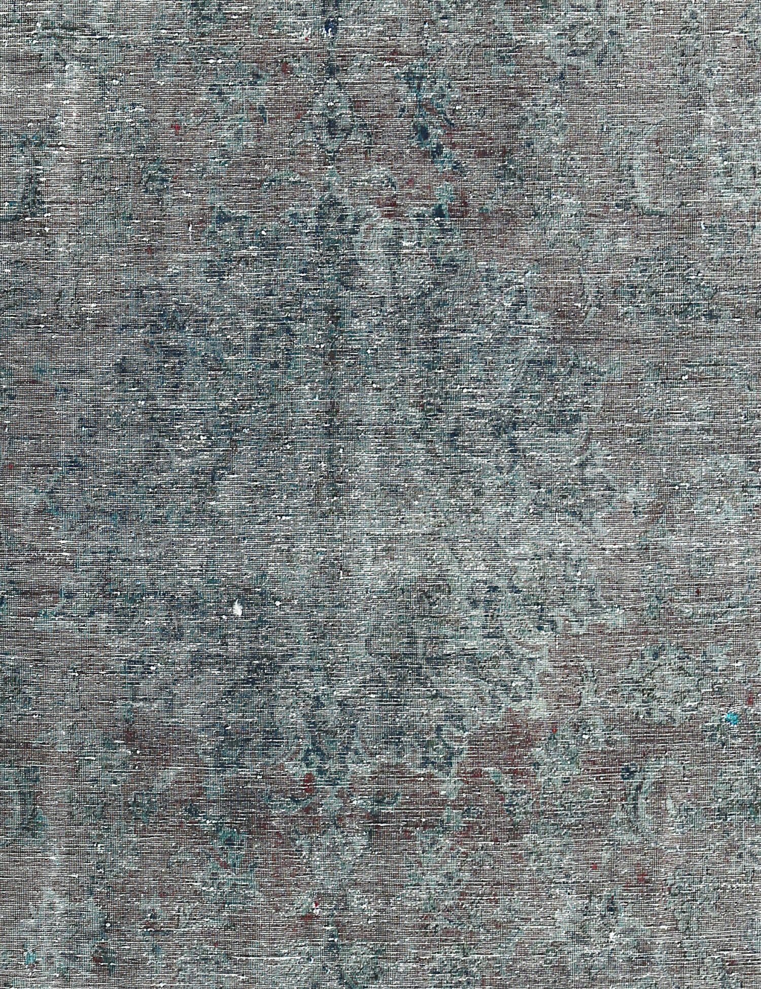 Tappeto Vintage  verde <br/>297 x 185 cm